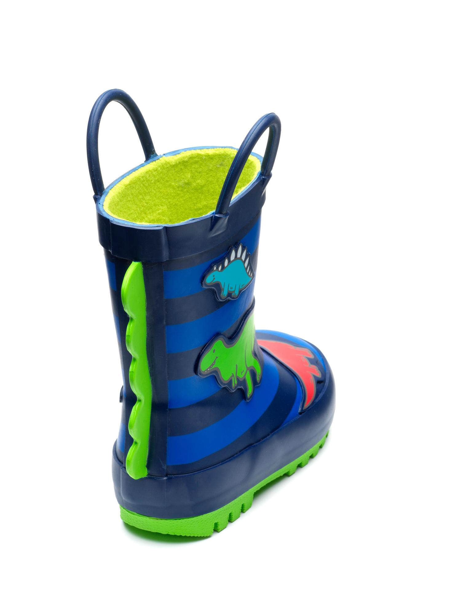 Chipmunks Splash Boys//Girls Kids Infants//Junior Wellies Wellington Boots