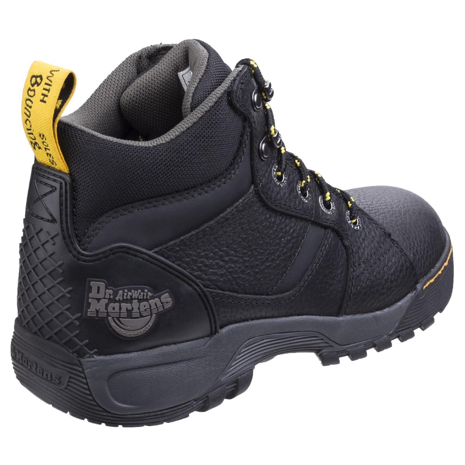 41d2c1d31dc Details about Dr. Martens Grapple - Mens/Womens Safety Boots - Steel Toe SB