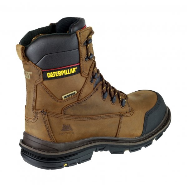 Is Composite Metallic Shoe Same As Steel Toe Shoe