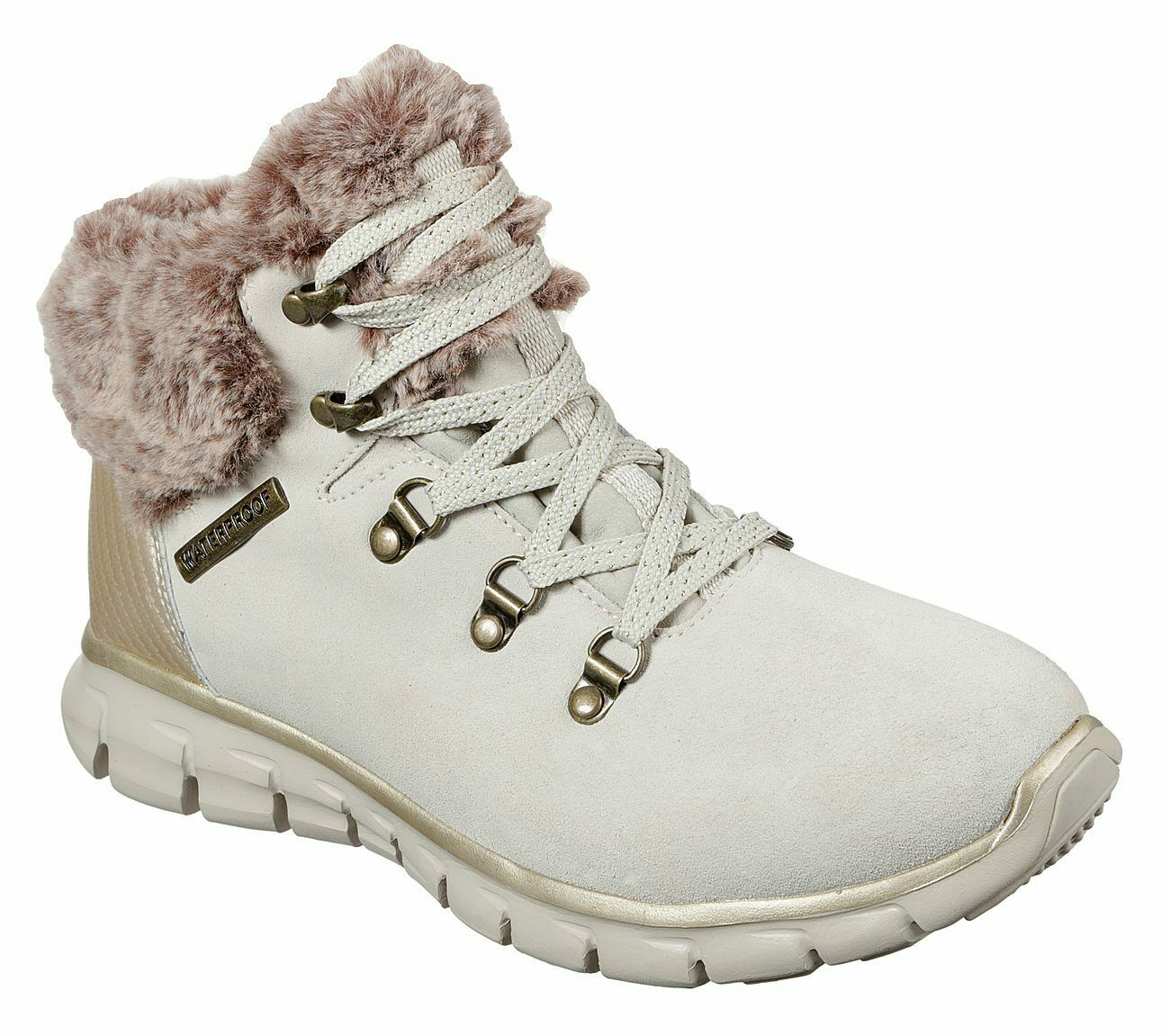 Womens Skechers Synergy-Cold Catcher