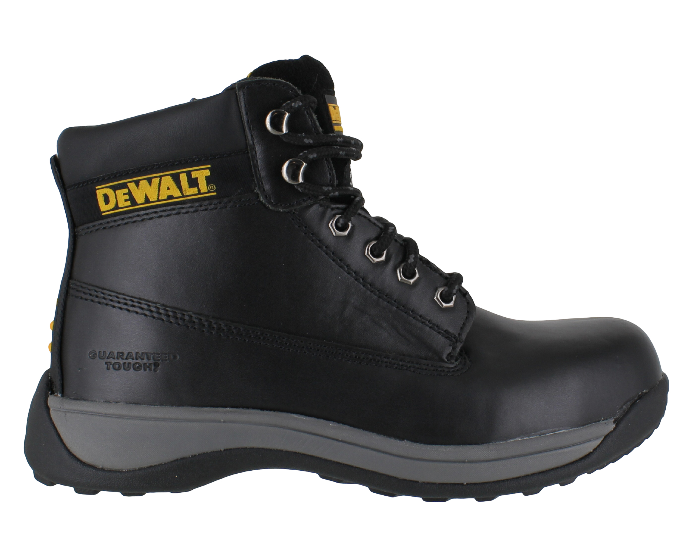 Steel Toe Shoes Mens Size