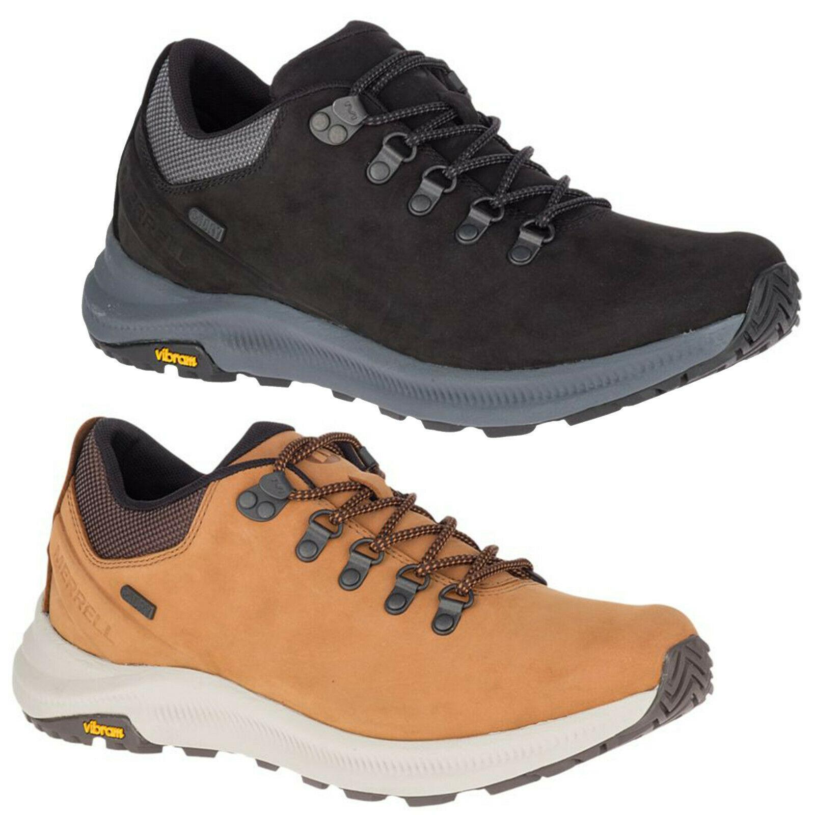 washing merrell vibram shoes 45