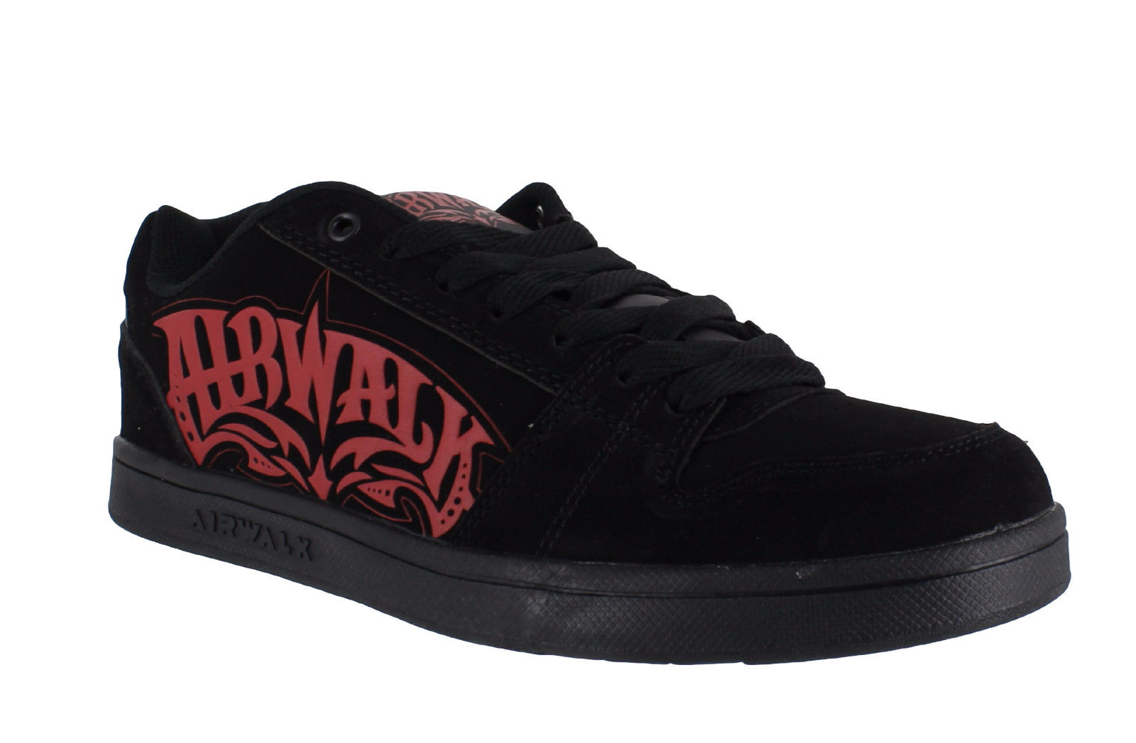 Airwalk Outlaw Skate Shoes Size