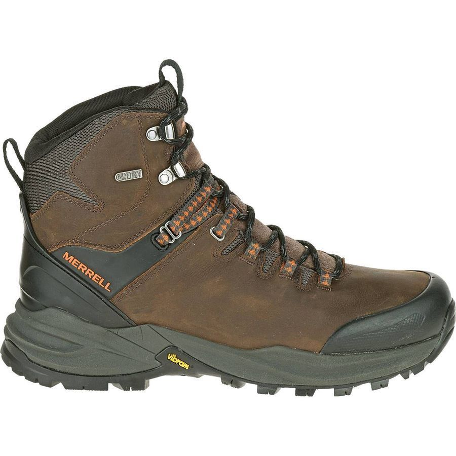 Merrell Hiking Shoes Sale
