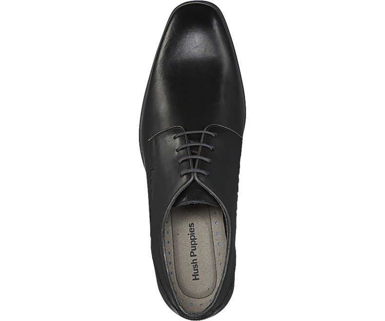 Hushpuppies Men Dress Shoes Kane Maddow
