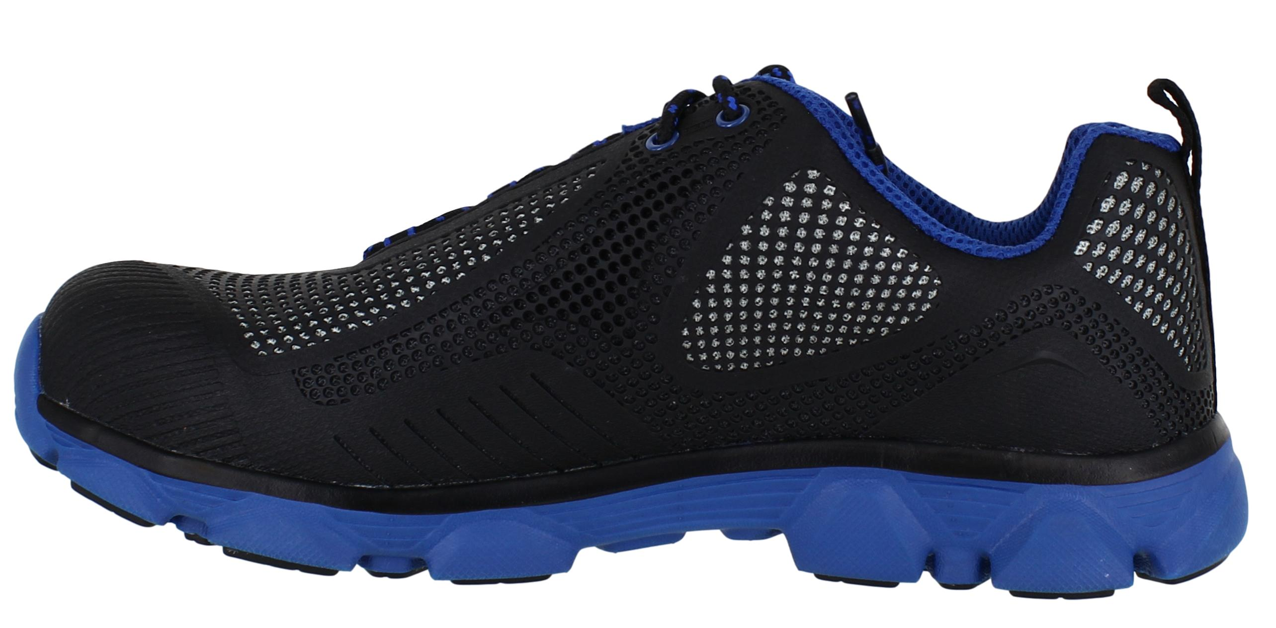 dfe4aed907d Details about DeWalt Krypton - Mens Safety Lightweight Trainers Shoes -  Steel Toe