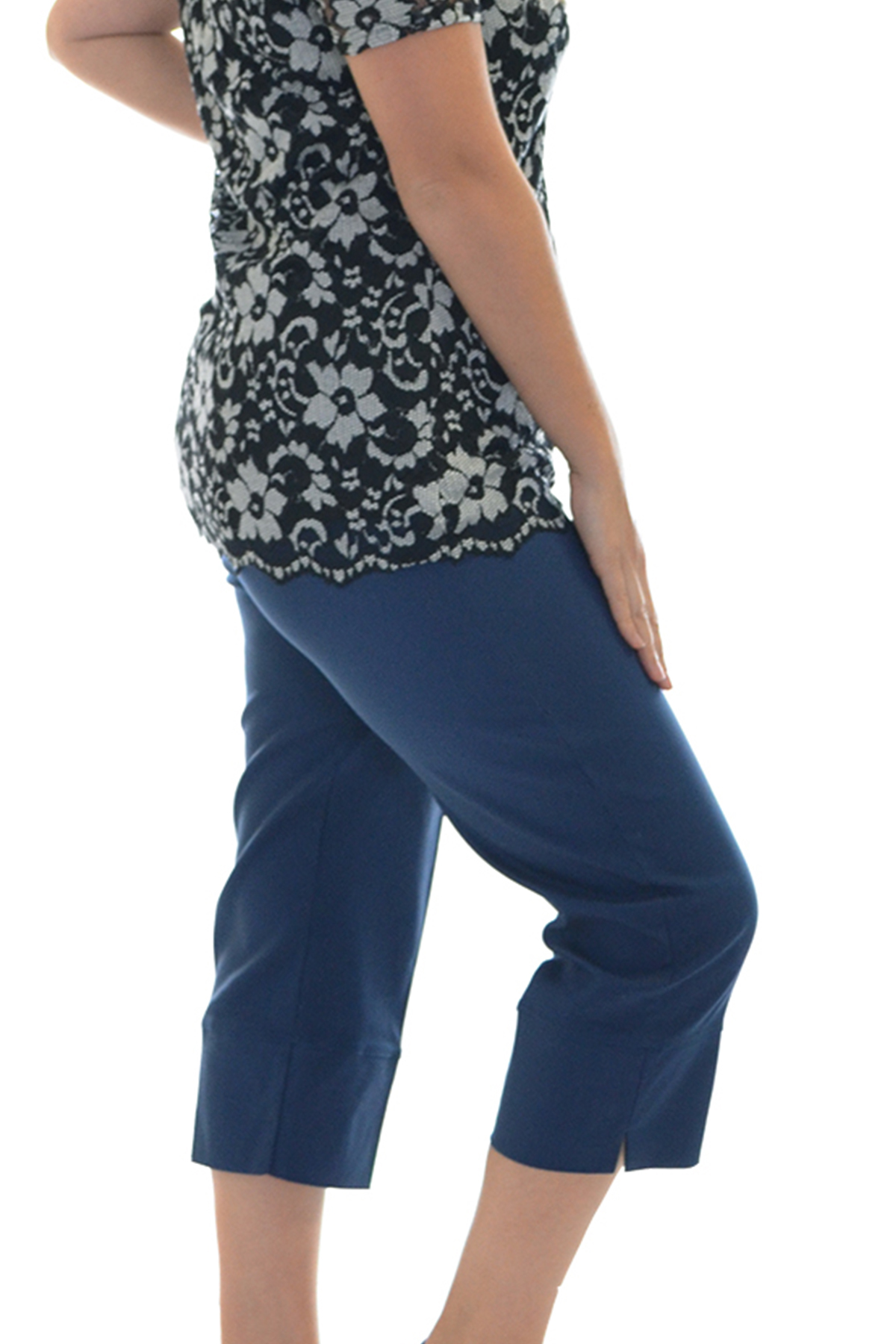 Shop for plus size capri pants online at Target. Free shipping on purchases over $35 and save 5% every day with your Target REDcard.