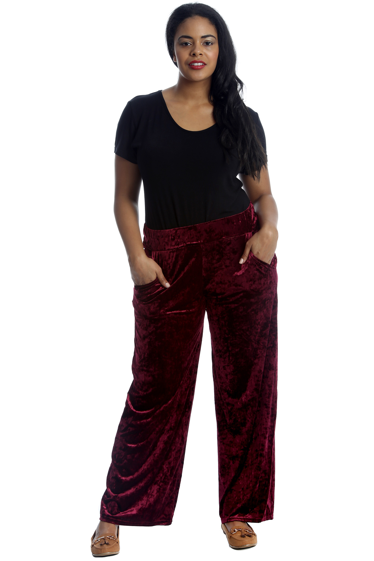 Find womens plus size sweatpants at Macy's Macy's Presents: The Edit - A curated mix of fashion and inspiration Check It Out Free Shipping with $75 purchase + Free Store Pickup.