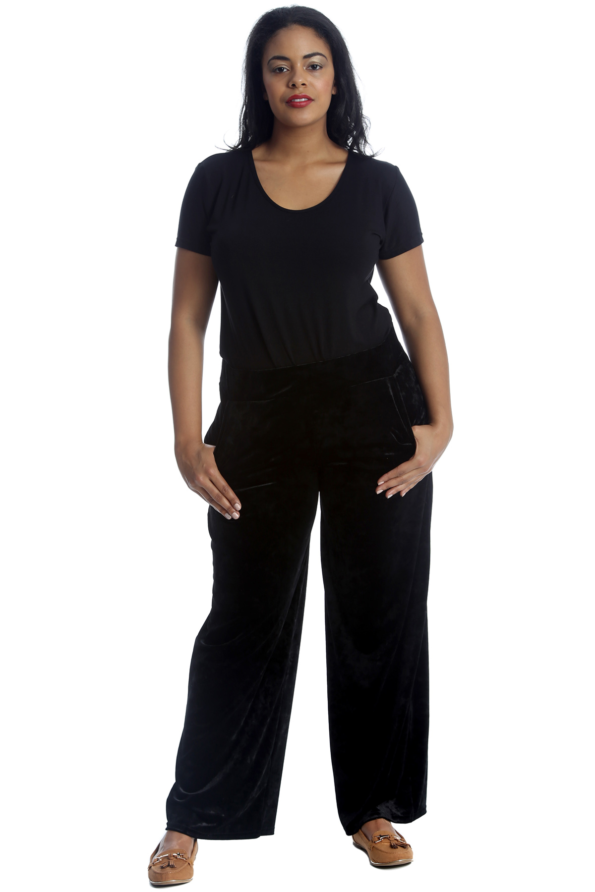 Shop Target for Plus Size Pants you will love at great low prices. Spend $35+ or use your REDcard & get free 2-day shipping on most items or same-day pick-up in store.