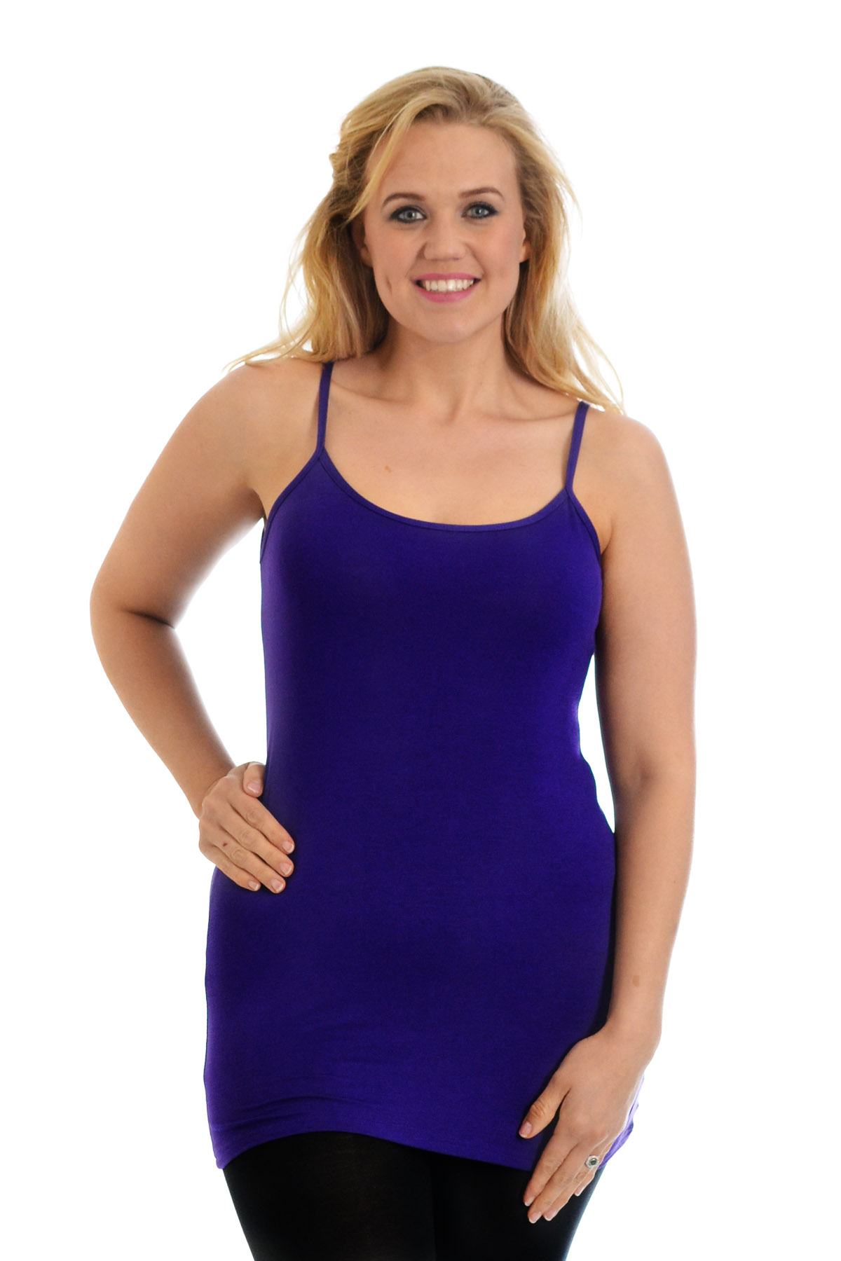 Shop a plethora of lace tank tops at JCPenney: racerback, scoop neck, v-neck and more. Show off all that hardwork and sweat you've put in at the gym in a cropped tank top. Wear a cute pair of jean shorts for a flirty casual look, or wear formal shorts for a sexy dressy look.