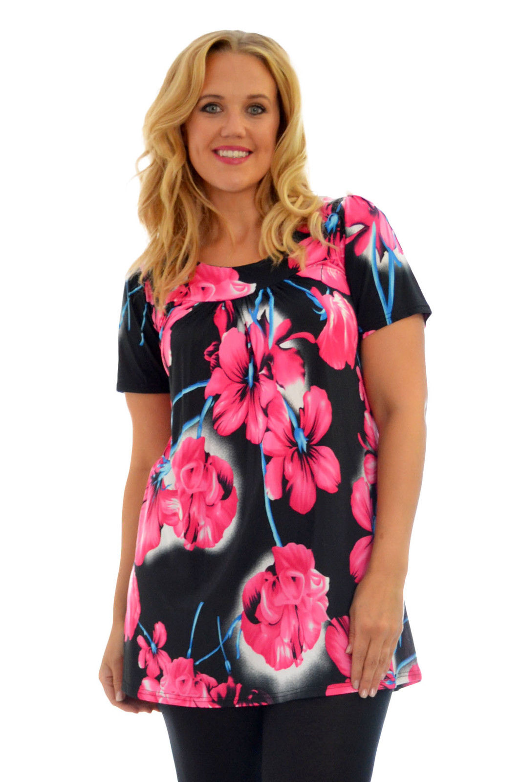 Old Navy has a large floral tops for women selection in an assortment of exciting options. Discover a floral shirts collection that gives you the latest trends for a fashionable style.