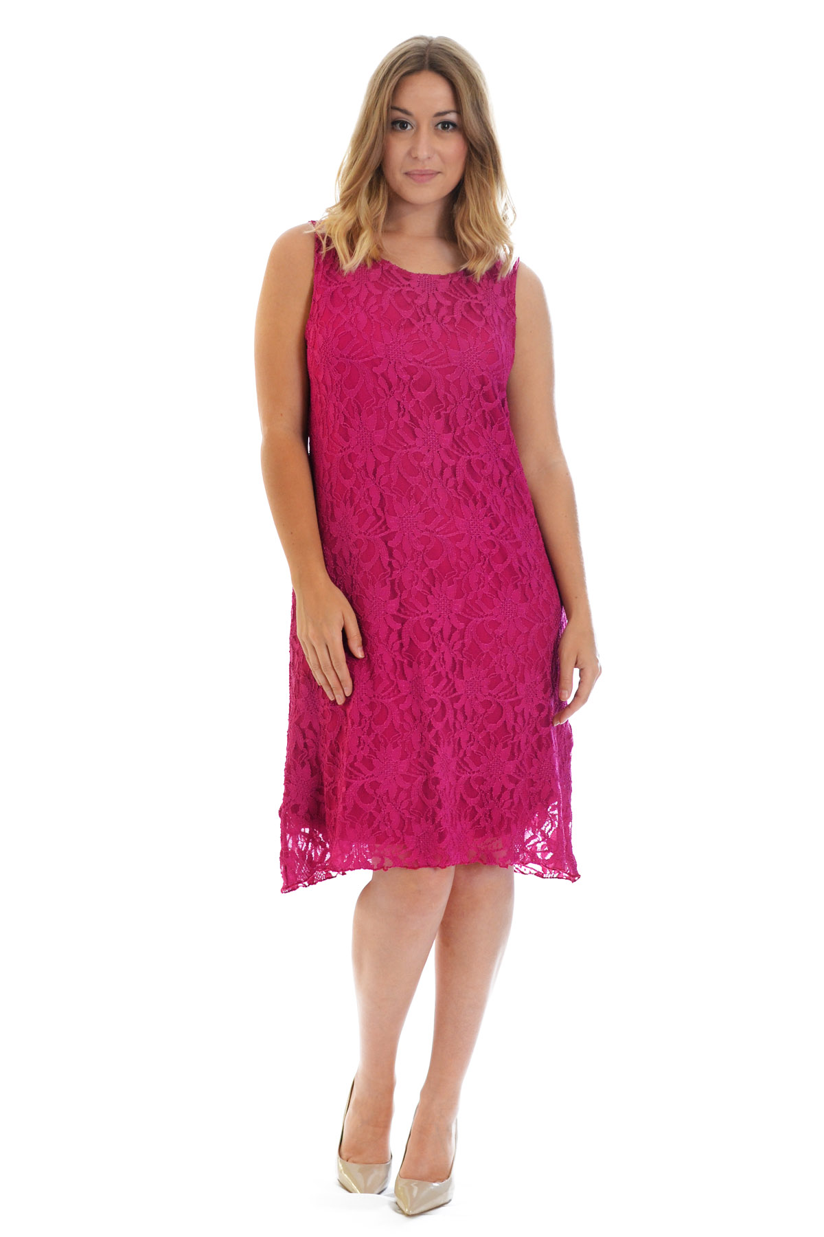 Free shipping BOTH ways on Dresses, Women, Tunic Dresses, from our vast selection of styles. Fast delivery, and 24/7/ real-person service with a smile. Click or call