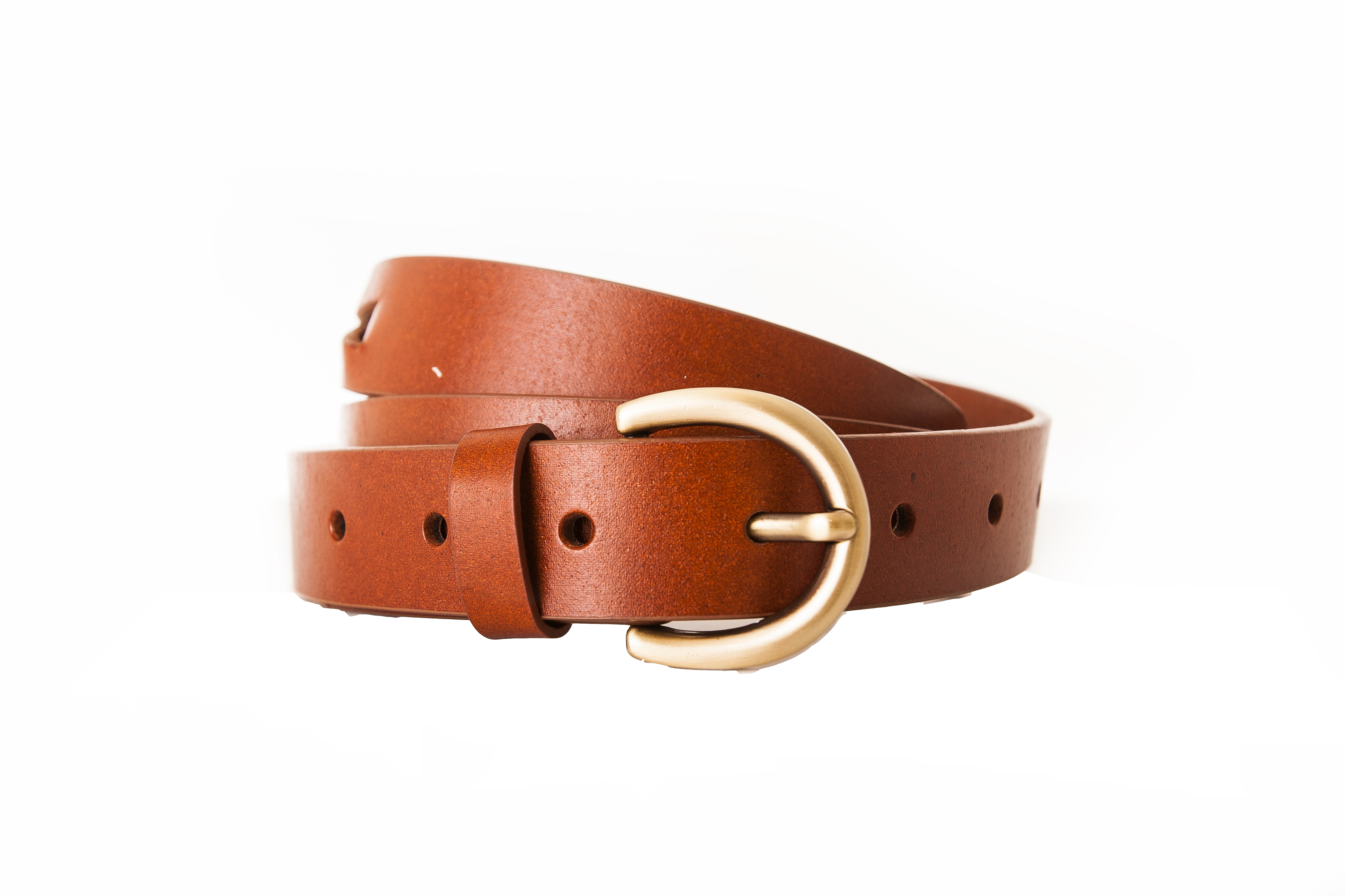 Pay attention to the finishing touches: browse an array of trendy, eye-catching belts carefully designed to complement our designer clothing styles.