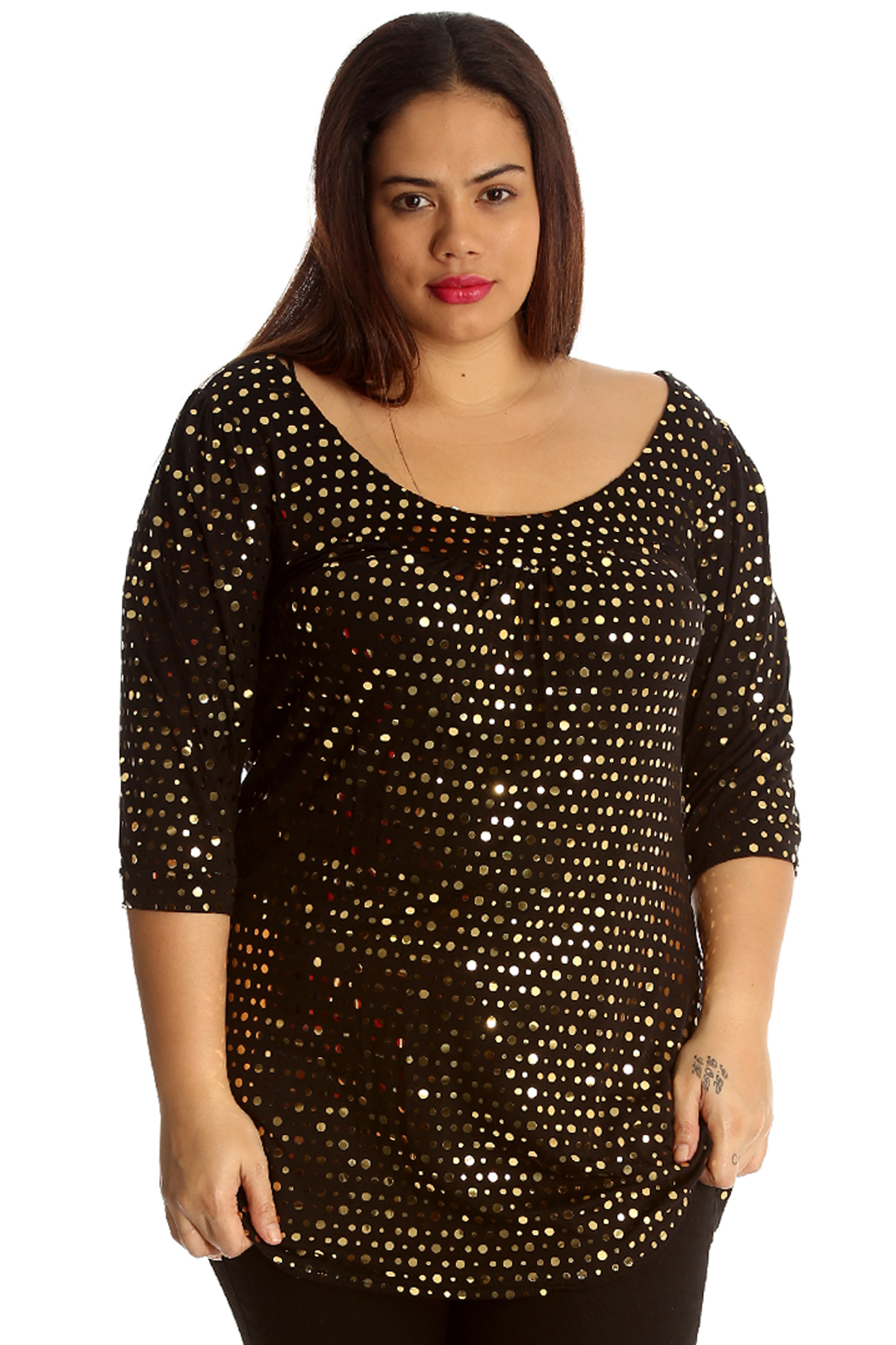 Find great deals on eBay for plus size party tops. Shop with confidence.