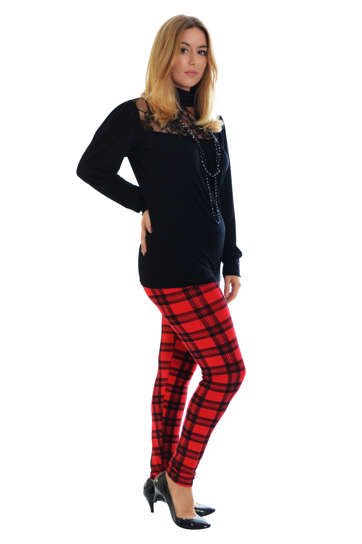 Tights for Women - Relaxed Solids To Daring Splash Colors. Dress up your life with a rainbow of colors wearing shades of colorful tights from We Love Colors. LAST CHANCE - Plus Sized Tights - Black Only; Lurex Glitter Tights; With over 16 styles, from solids to Splash Colors, We Love Colors has it all.
