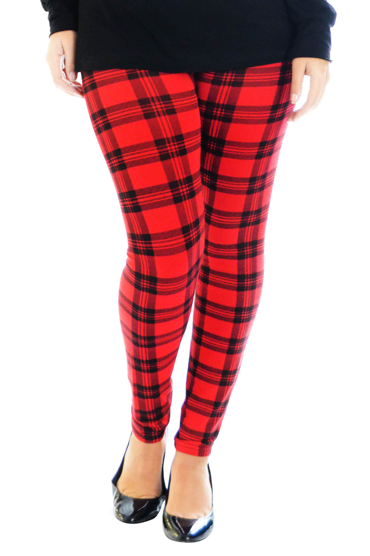 Find great deals on eBay for womens tartan leggings. Shop with confidence.