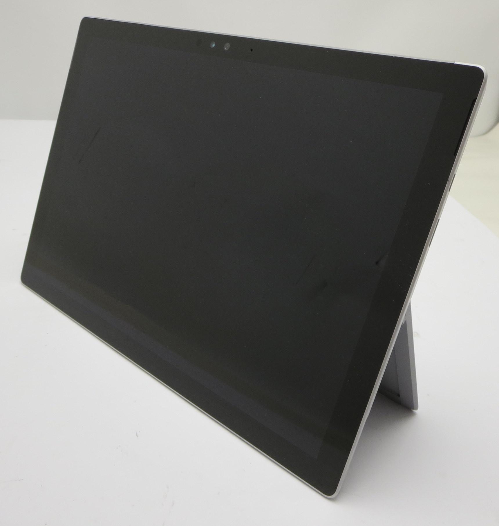 Microsoft Surface Pro 4 I5 4gb 128gb Silver Bnib Daftar Harga 6300u Ram Ssd 2736x1824 Muluss 24ghz 123 W10 Vr3 00002