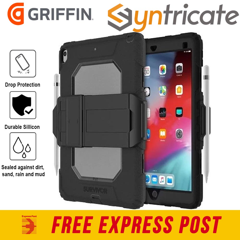 Genuine Griffin Stylus for Tablets and Smartphones New Sealed