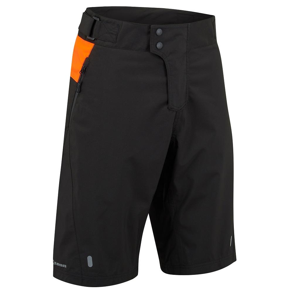 Tenn Waterproof 2018  Herren Protean Waterproof Tenn MTB Cycling Shorts 540856