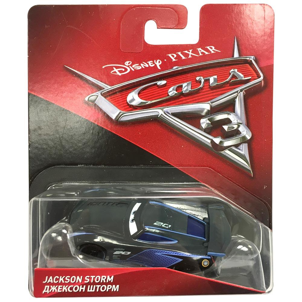 official mattel disney pixar cars 3 diecast cars ebay. Black Bedroom Furniture Sets. Home Design Ideas