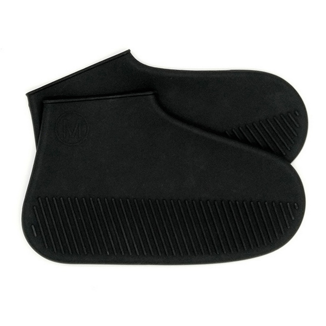 Recyclable Silicone Overshoes Rain Waterproof Shoe Cover Boot Cover Protector.