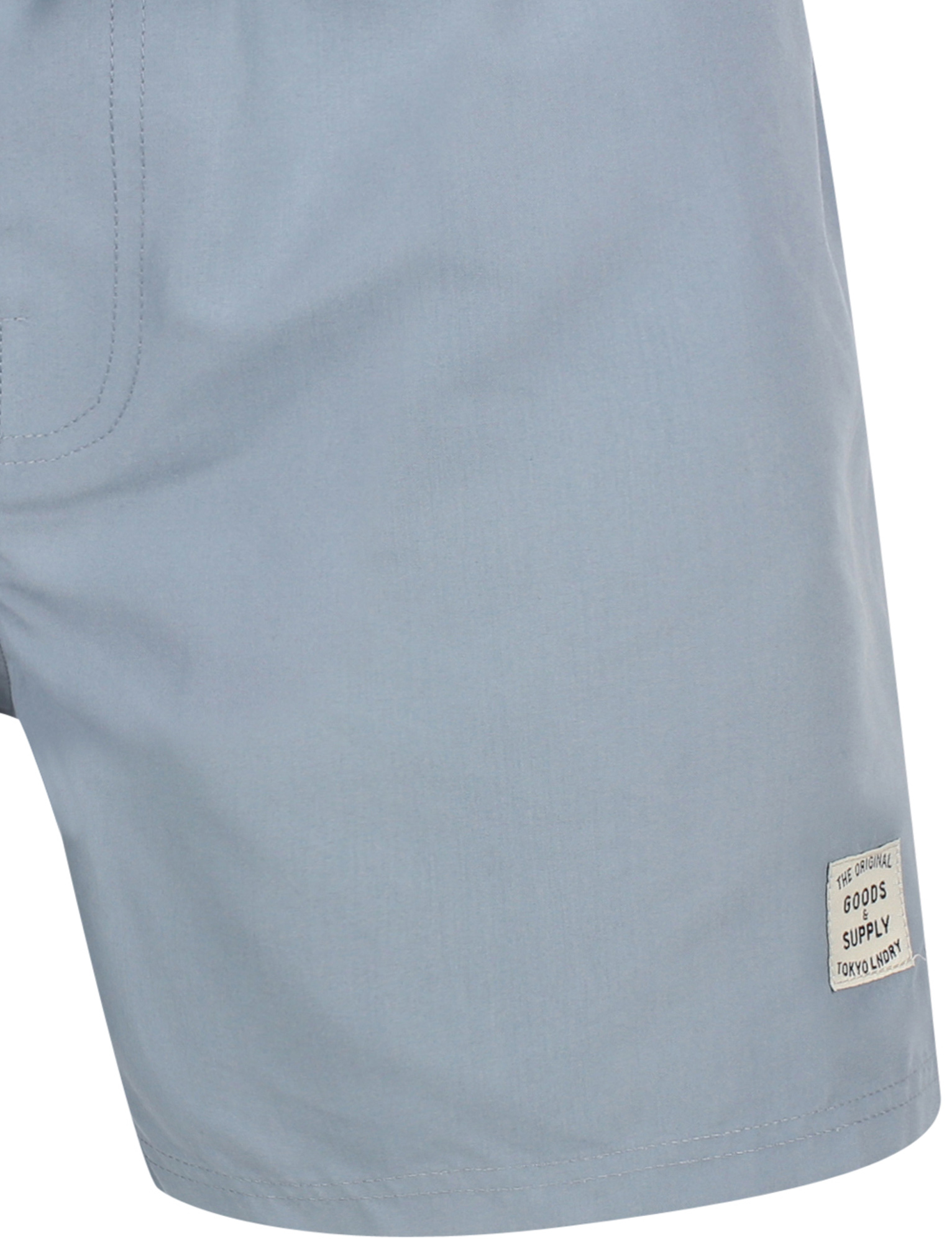 New-Mens-Tokyo-Laundry-Branded-Classic-Soft-Swim-Shorts-With-Pockets-Size-S-XXL thumbnail 4