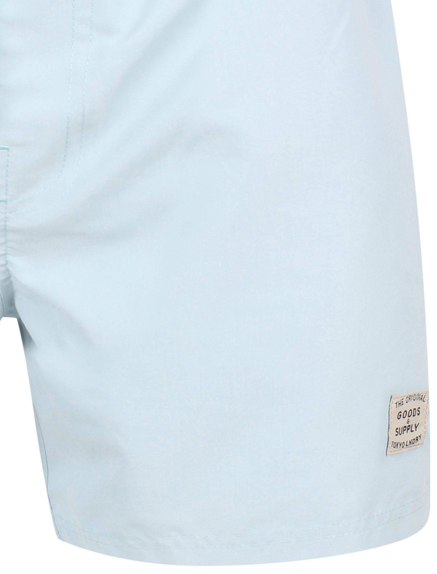 New-Mens-Tokyo-Laundry-Branded-Classic-Soft-Swim-Shorts-With-Pockets-Size-S-XXL thumbnail 8
