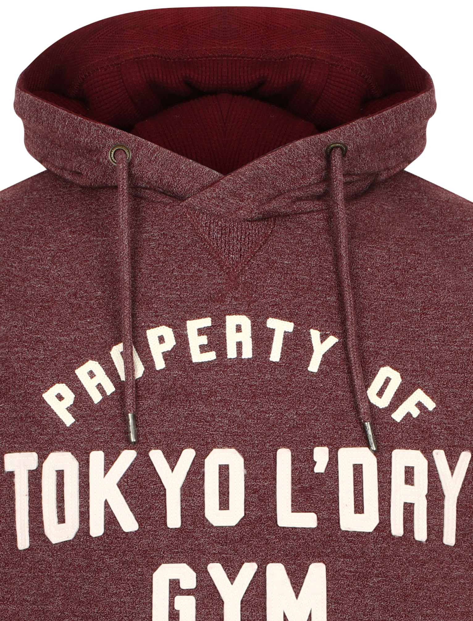 Tokyo Laundry Mens Snohaus Zip Through Hooded Top Hoody Hoodie Size S M L XL