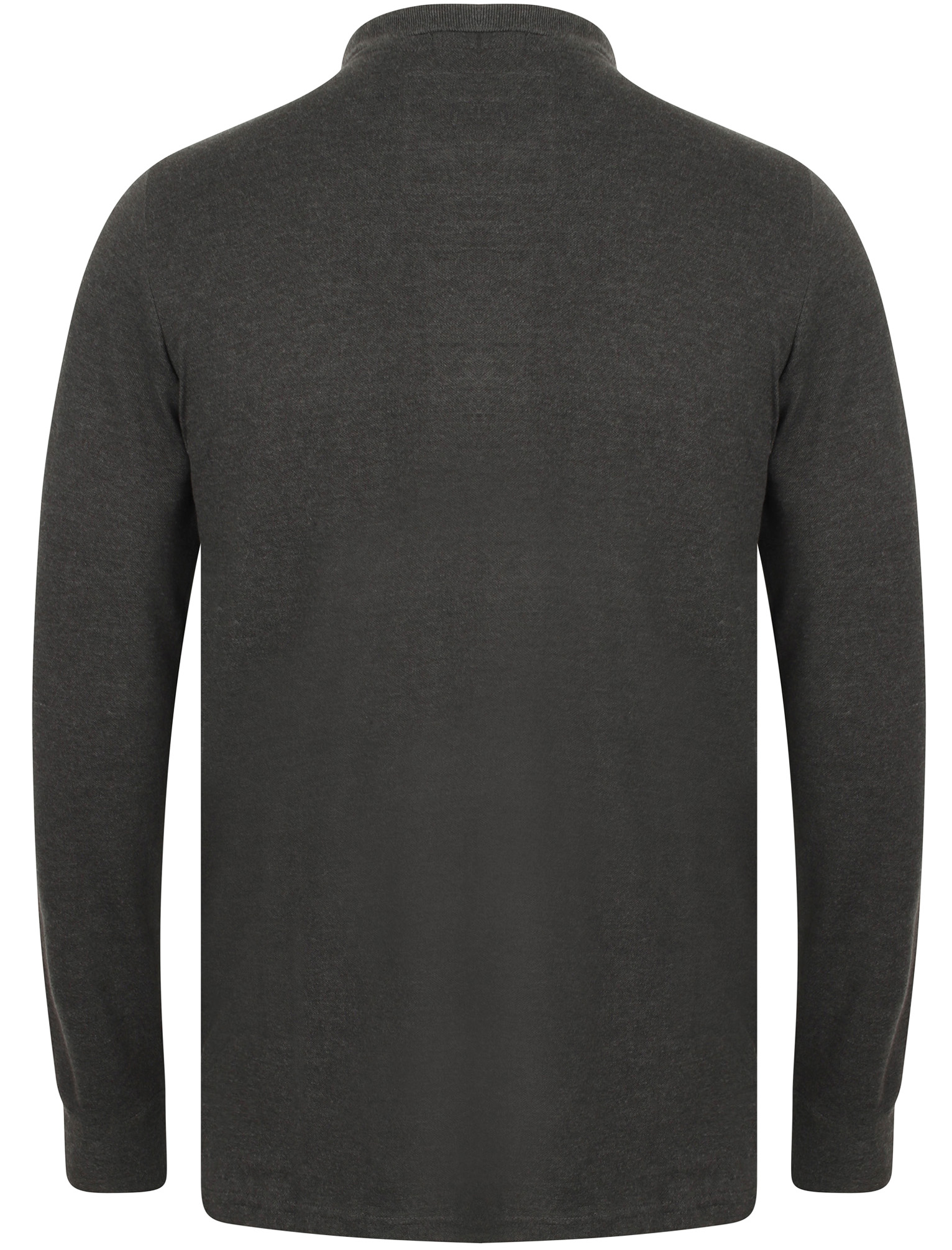 Tokyo-Laundry-Men-039-s-Cosenza-Long-Sleeve-Polo-Shirt-Top-Size-S-M-L-XL-XXL thumbnail 7