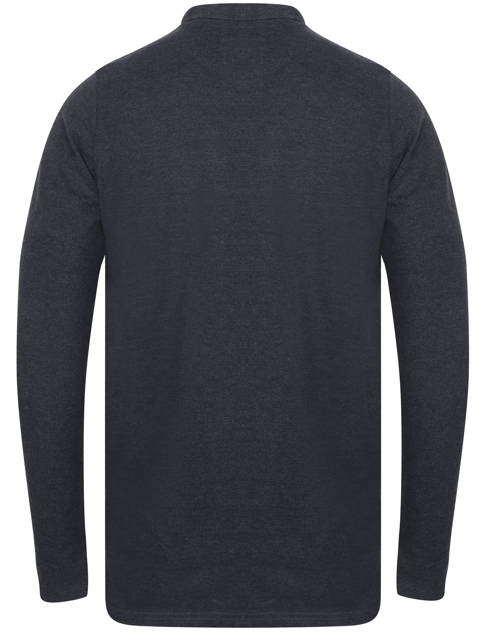 Tokyo-Laundry-Men-039-s-Cosenza-Long-Sleeve-Polo-Shirt-Top-Size-S-M-L-XL-XXL thumbnail 5