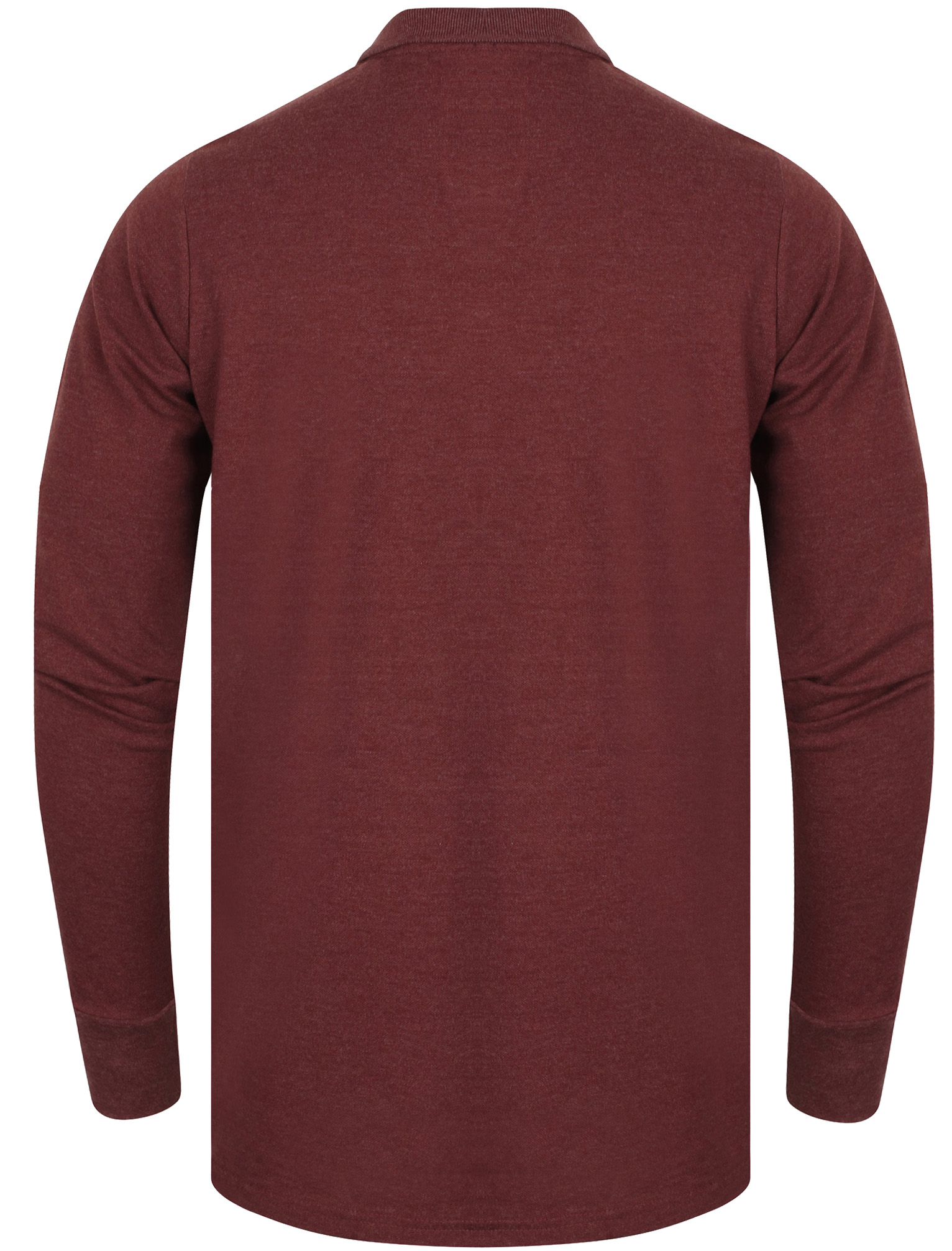 Tokyo-Laundry-Men-039-s-Cosenza-Long-Sleeve-Polo-Shirt-Top-Size-S-M-L-XL-XXL thumbnail 9