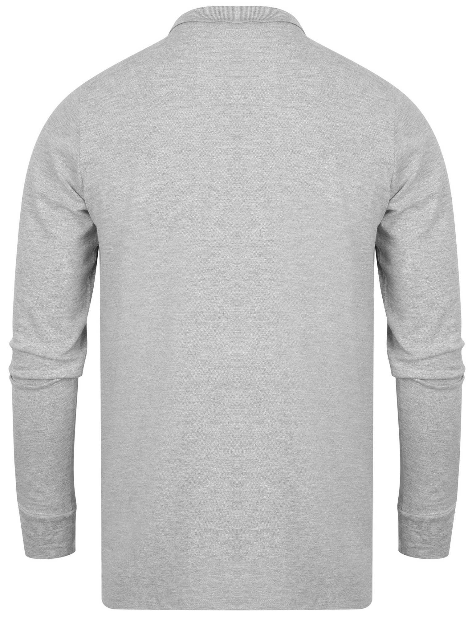 Tokyo-Laundry-Men-039-s-Cosenza-Long-Sleeve-Polo-Shirt-Top-Size-S-M-L-XL-XXL thumbnail 3