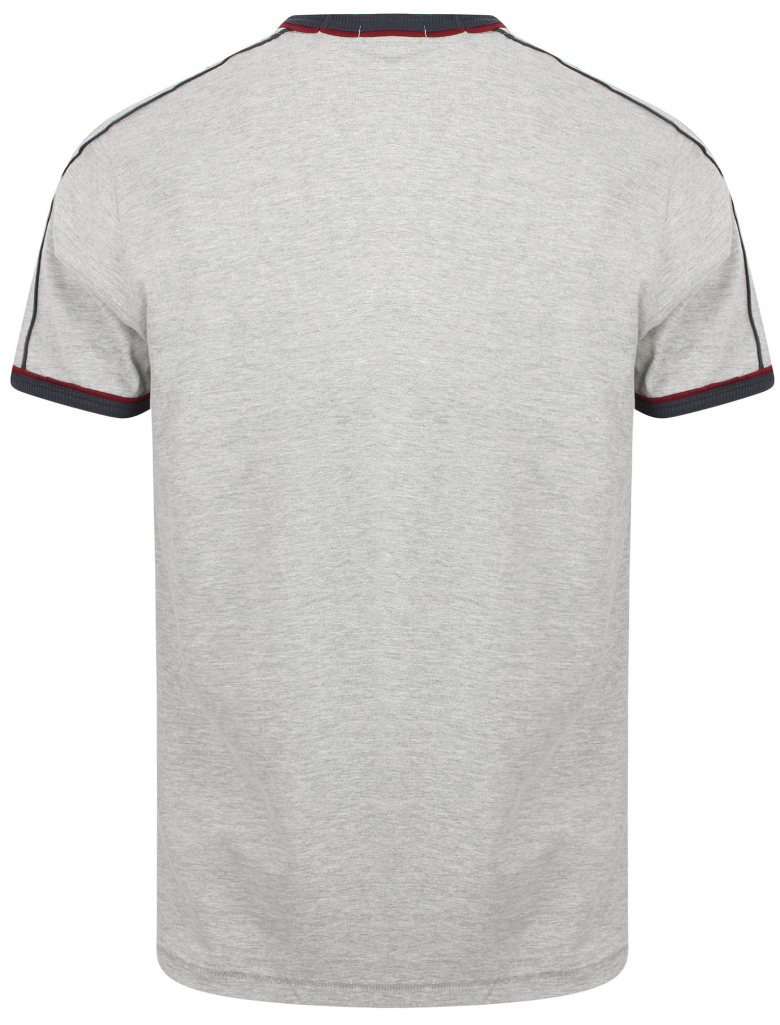 New-Men-039-s-Tokyo-Laundry-Fernfield-Cotton-Rich-Short-sleeves-T-shirt-Size-S-XL thumbnail 3