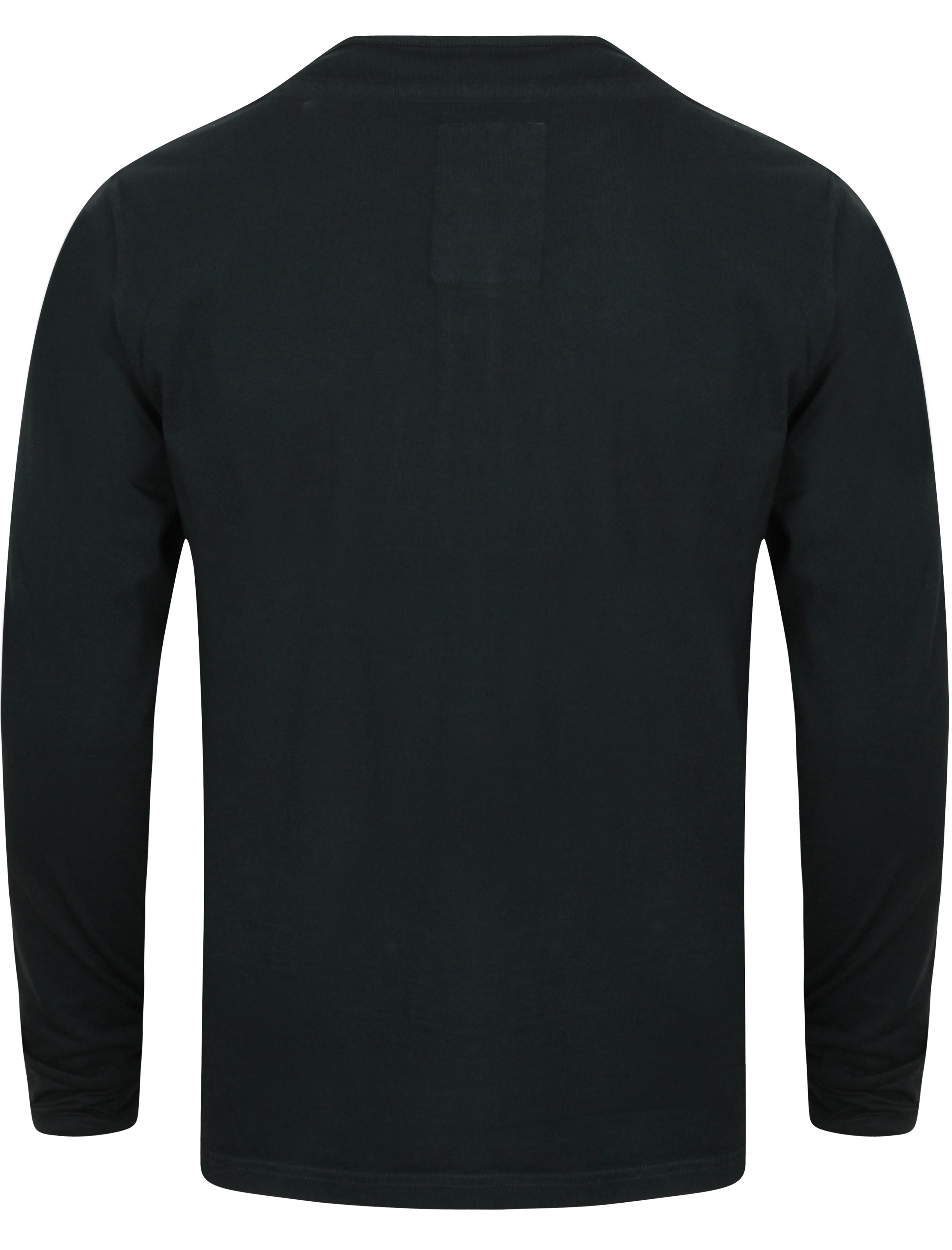 New-Mens-Tokyo-Laundry-Winter-Pines-Crew-Neck-Cotton-Long-Sleeve-Top-Size-S-XL thumbnail 3