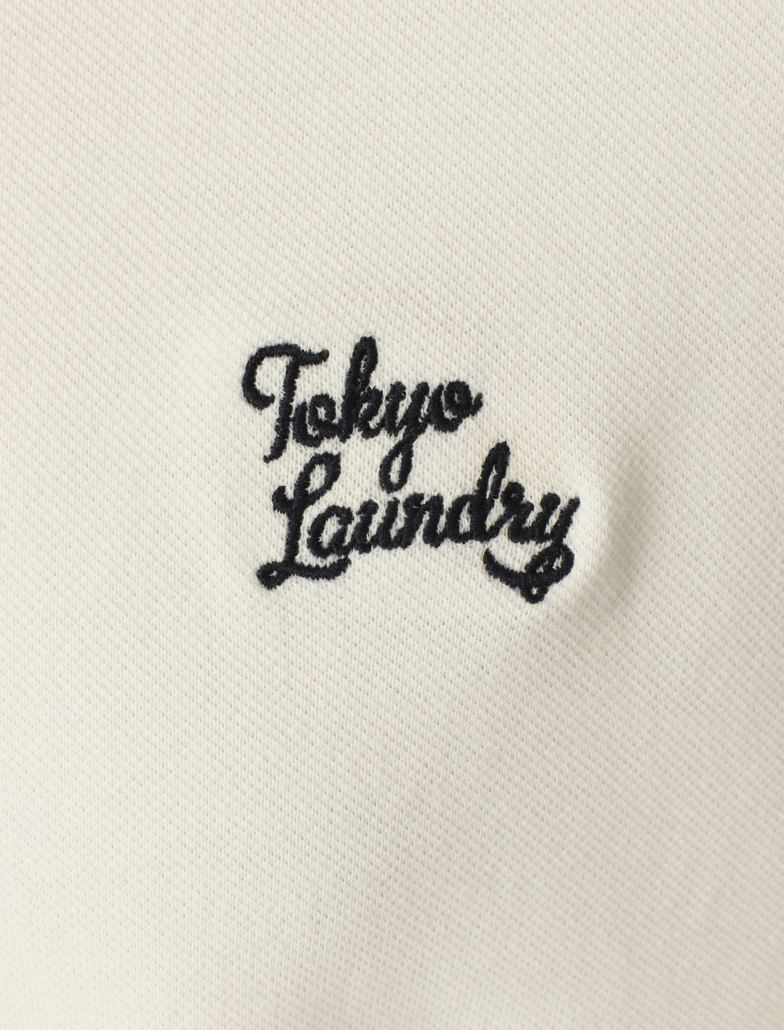 Mens-Tokyo-Laundry-Cotton-Classic-Casual-Short-Sleeve-Polo-Shirt-Top-Size-S-XXL thumbnail 6