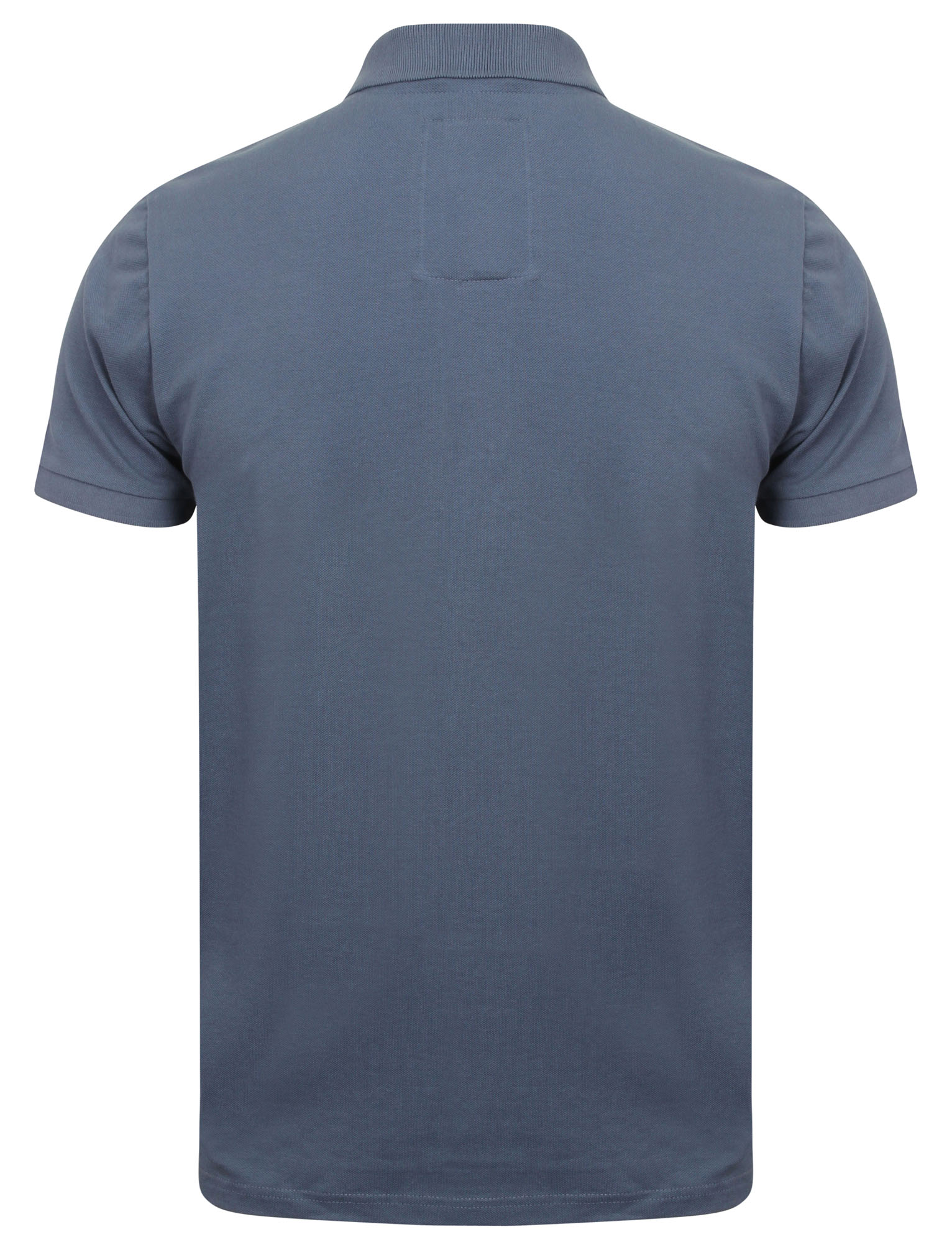 Mens-Tokyo-Laundry-Cotton-Classic-Casual-Short-Sleeve-Polo-Shirt-Top-Size-S-XXL thumbnail 30