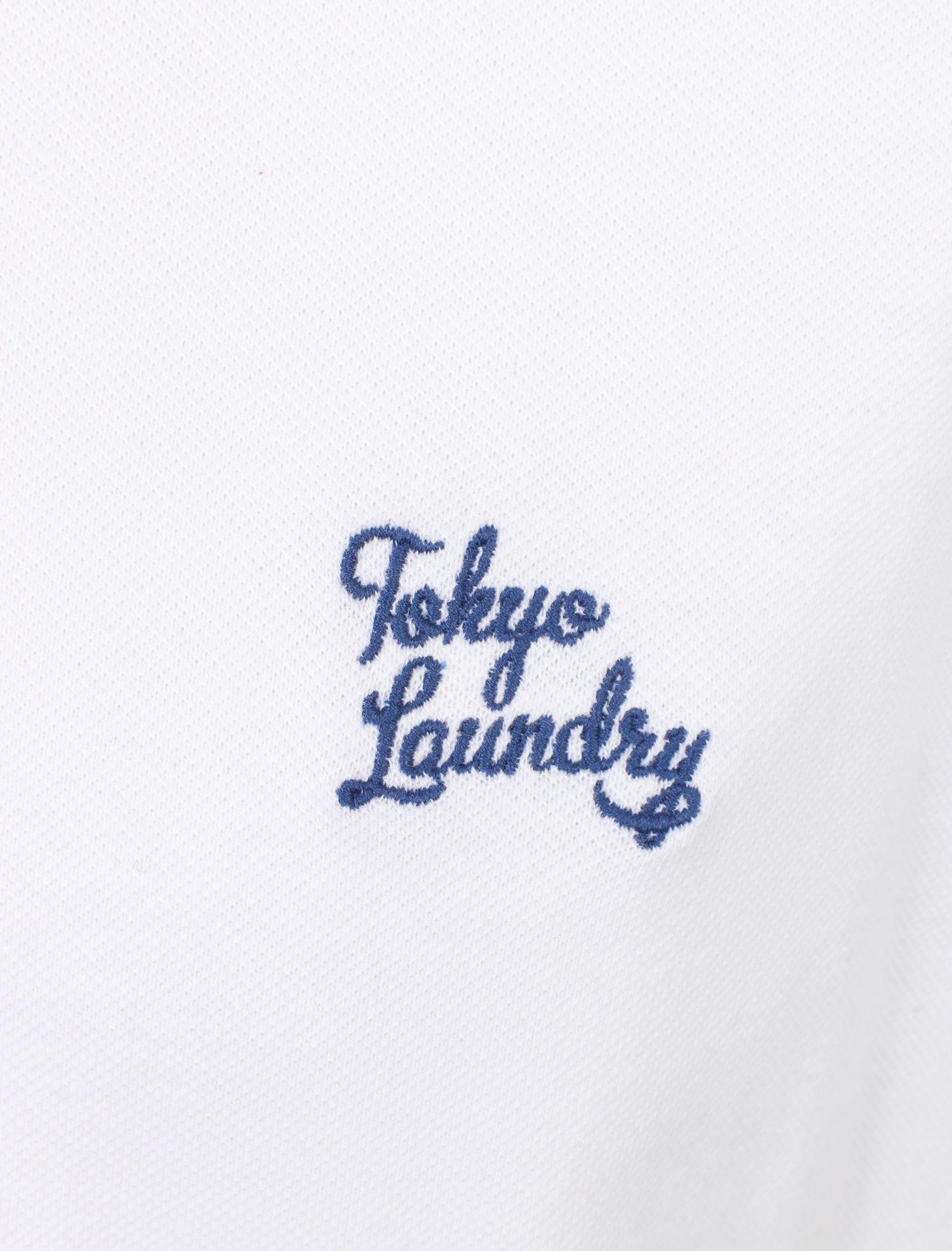 Mens-Tokyo-Laundry-Cotton-Classic-Casual-Short-Sleeve-Polo-Shirt-Top-Size-S-XXL thumbnail 34