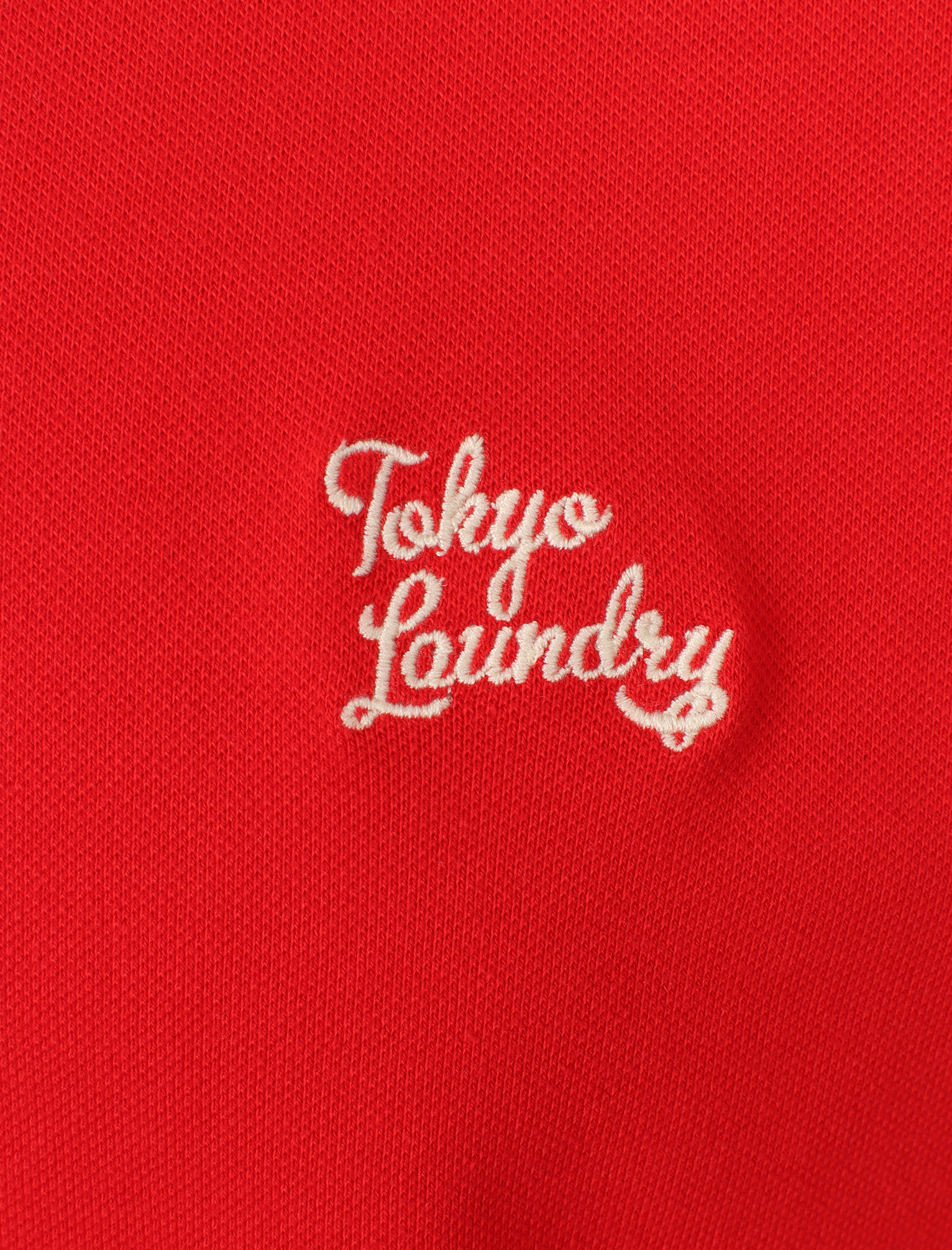 Mens-Tokyo-Laundry-Cotton-Classic-Casual-Short-Sleeve-Polo-Shirt-Top-Size-S-XXL thumbnail 9