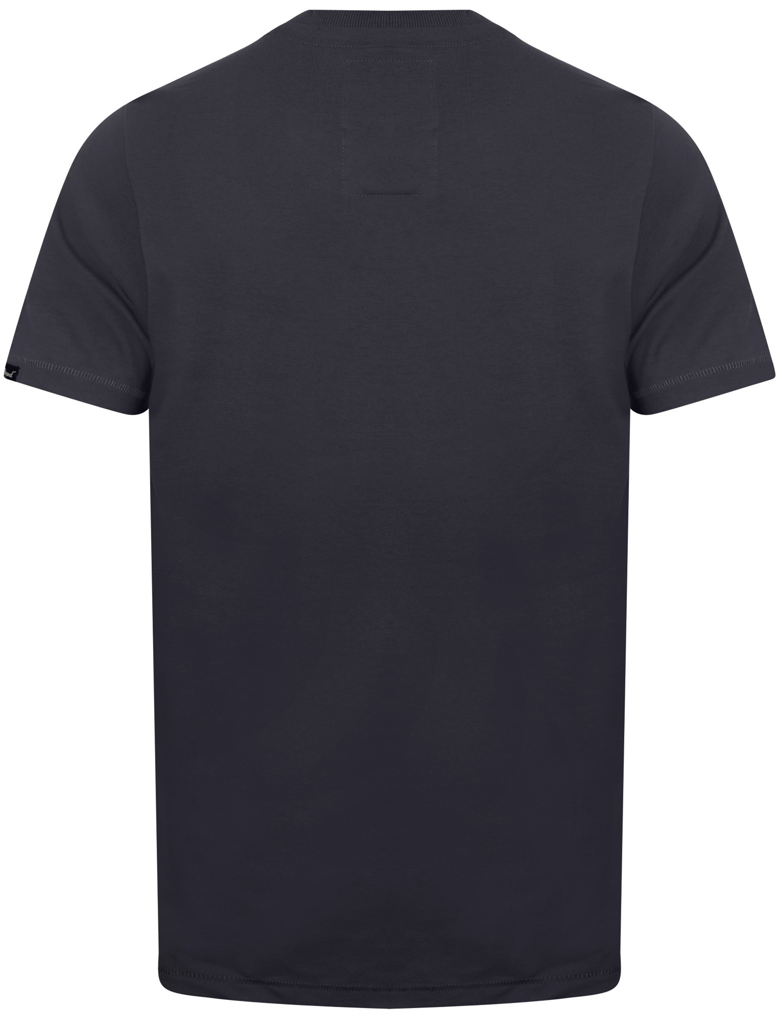 New-Mens-Tokyo-Laundry-Montecarlo-Crew-Neck-Cotton-Rich-Soft-T-Shirt-Size-S-XXL thumbnail 6