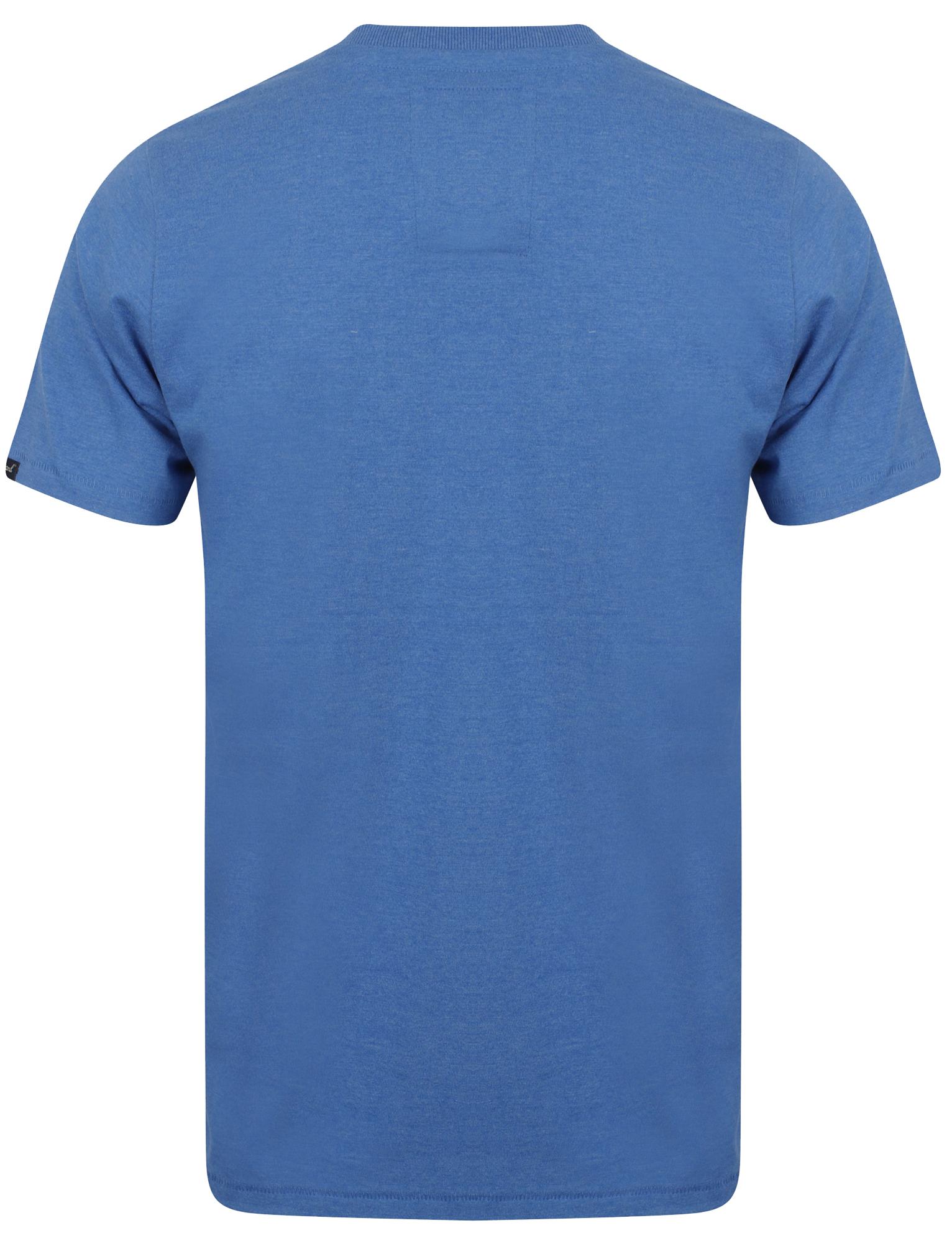 New-Mens-Tokyo-Laundry-Montecarlo-Crew-Neck-Cotton-Rich-Soft-T-Shirt-Size-S-XXL thumbnail 12