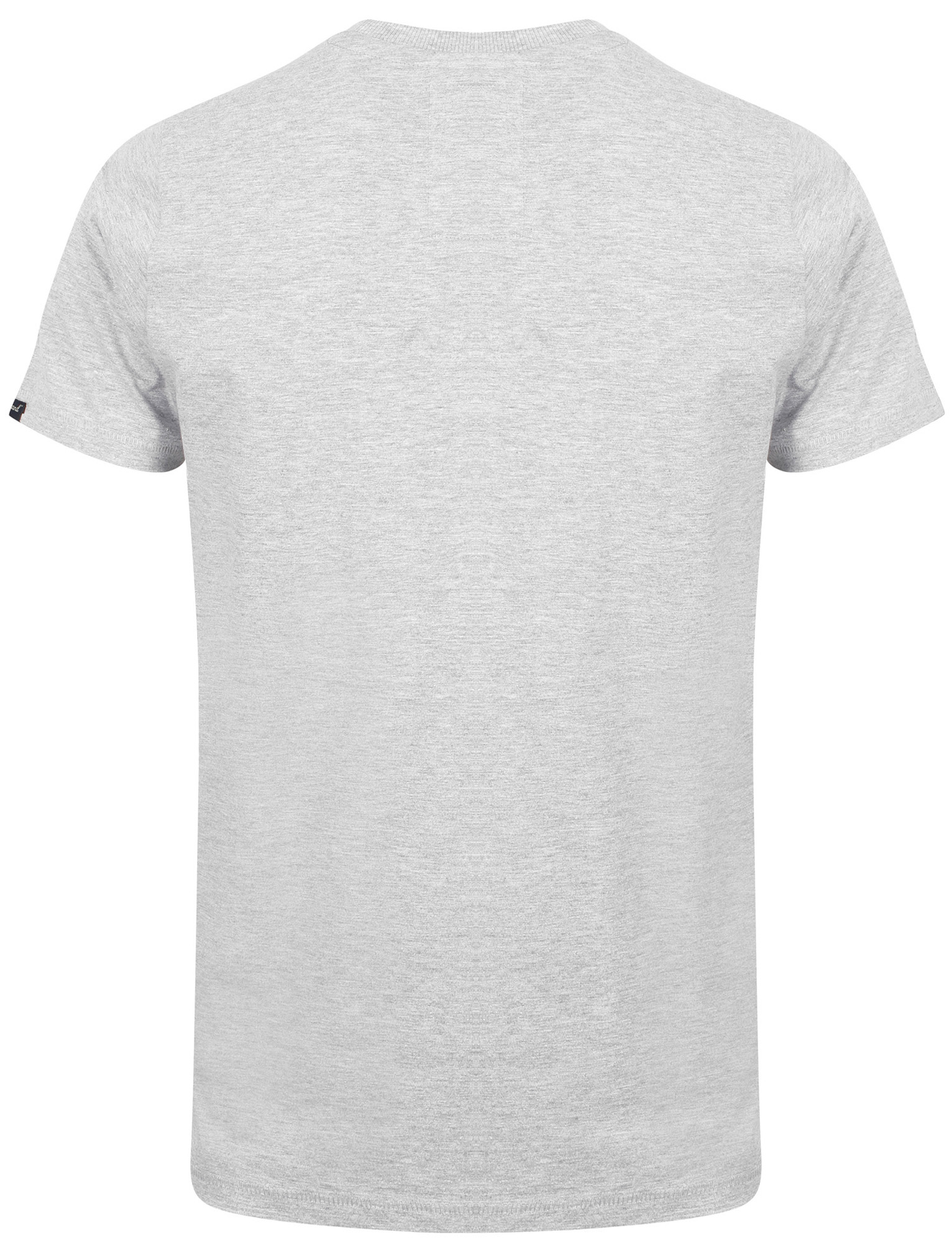 New-Mens-Tokyo-Laundry-Montecarlo-Crew-Neck-Cotton-Rich-Soft-T-Shirt-Size-S-XXL thumbnail 3
