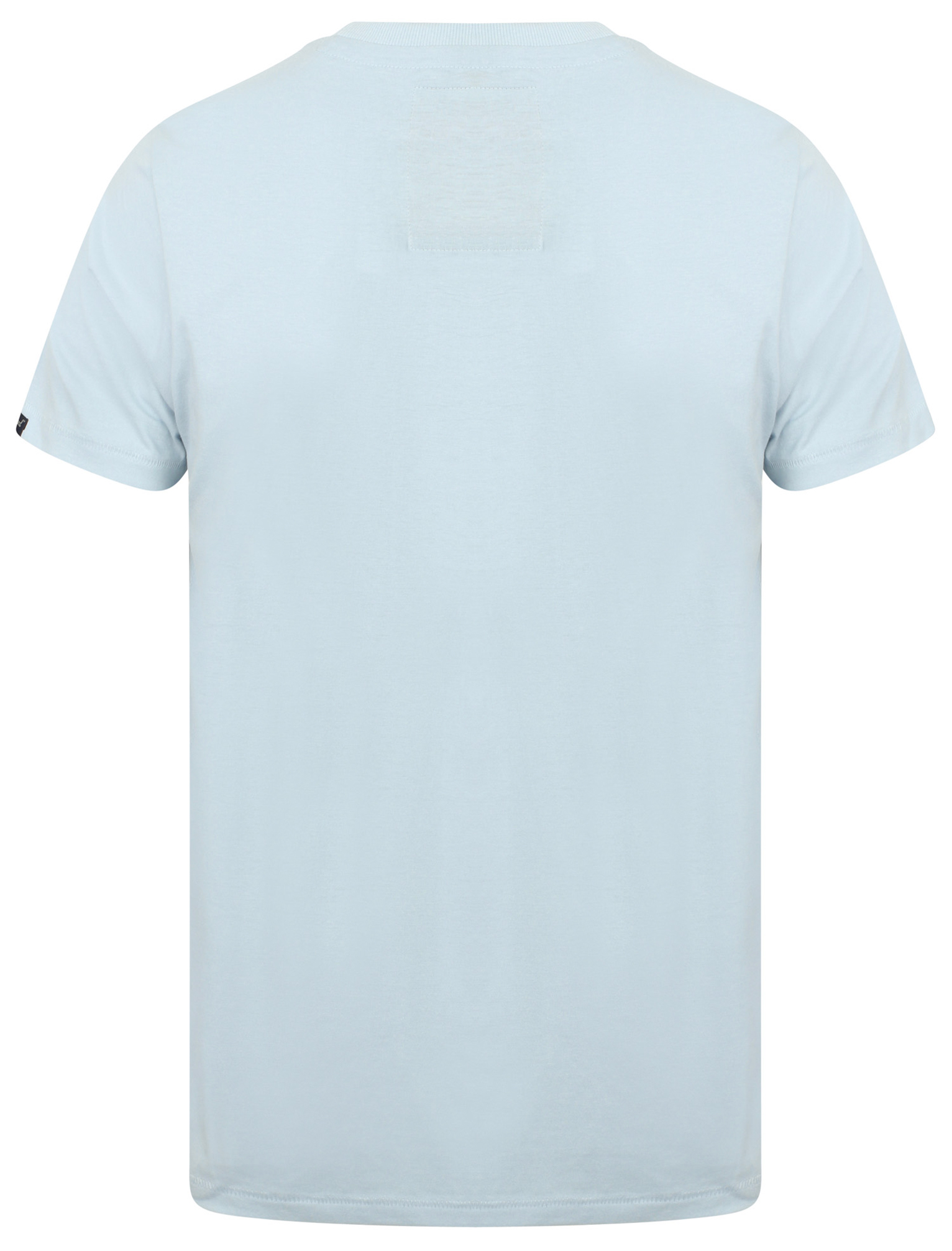 New-Mens-Tokyo-Laundry-Montecarlo-Crew-Neck-Cotton-Rich-Soft-T-Shirt-Size-S-XXL thumbnail 15