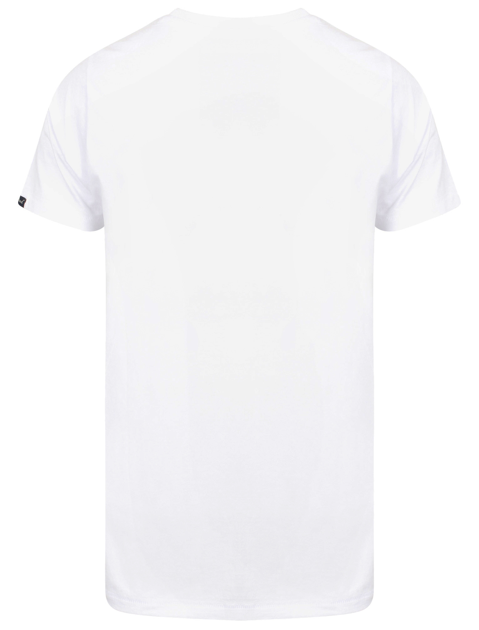 New-Mens-Tokyo-Laundry-Montecarlo-Crew-Neck-Cotton-Rich-Soft-T-Shirt-Size-S-XXL thumbnail 9