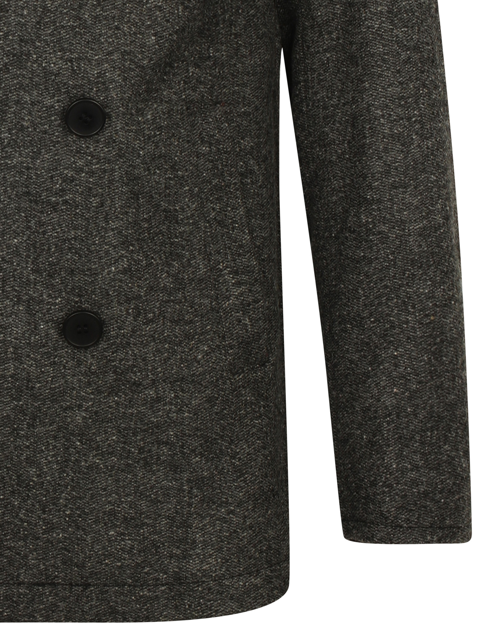 New-Mens-Tokyo-Laundry-Branded-Wool-Blend-Peacoat-Duffle-Coat-Size-S-XXL thumbnail 10