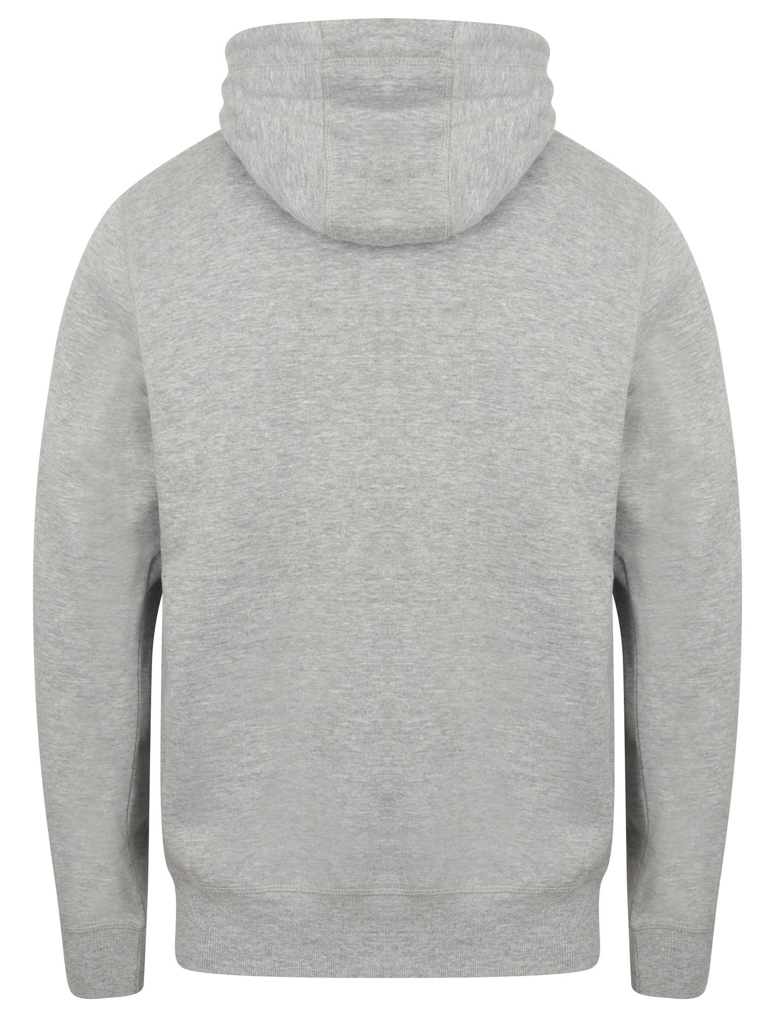Tokyo-Laundry-Men-039-s-Harper-Zip-Up-Hoodie-Hooded-Top-Sweatshirt-Sweater-Jacket thumbnail 3
