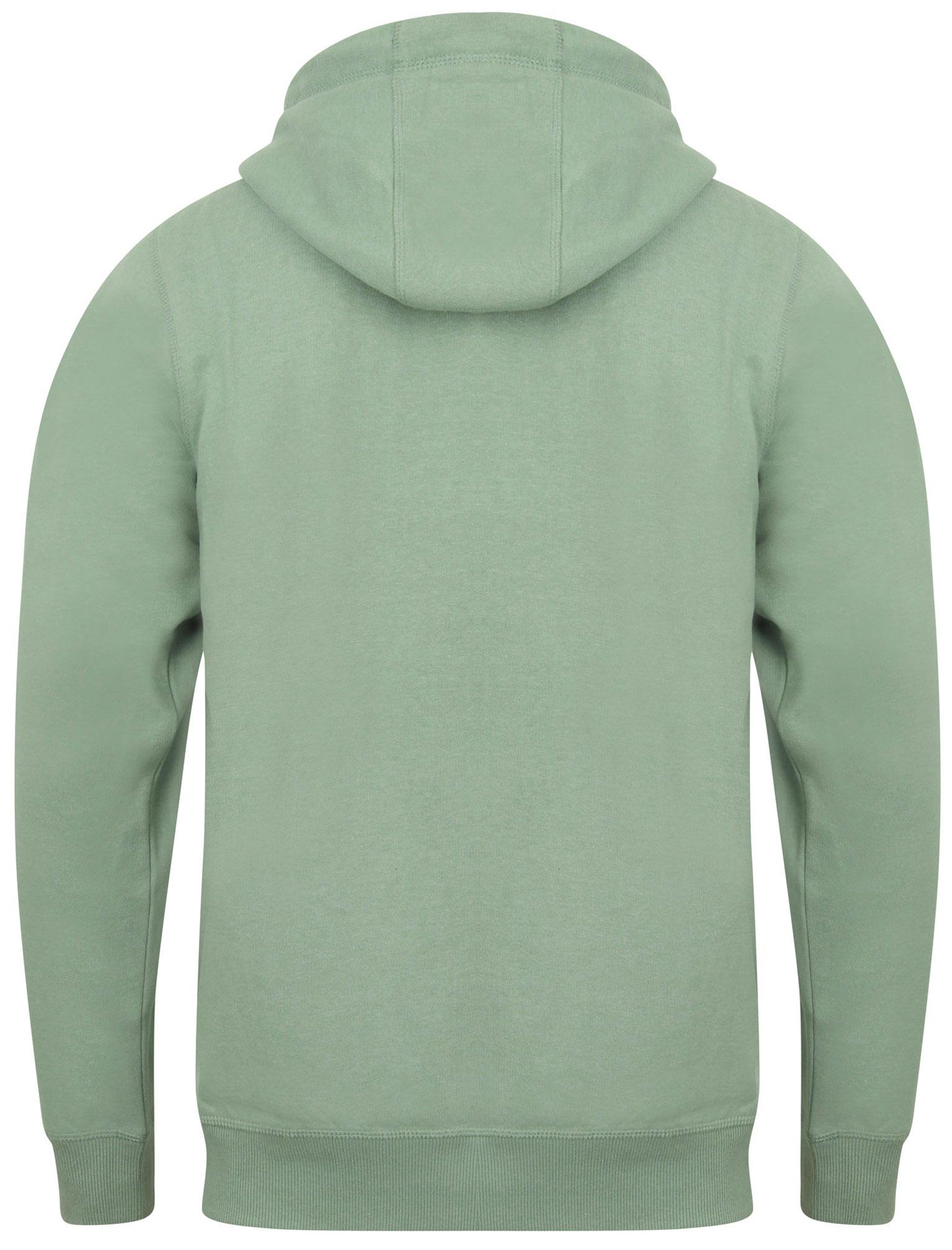 Tokyo-Laundry-Men-039-s-Harper-Zip-Up-Hoodie-Hooded-Top-Sweatshirt-Sweater-Jacket thumbnail 11