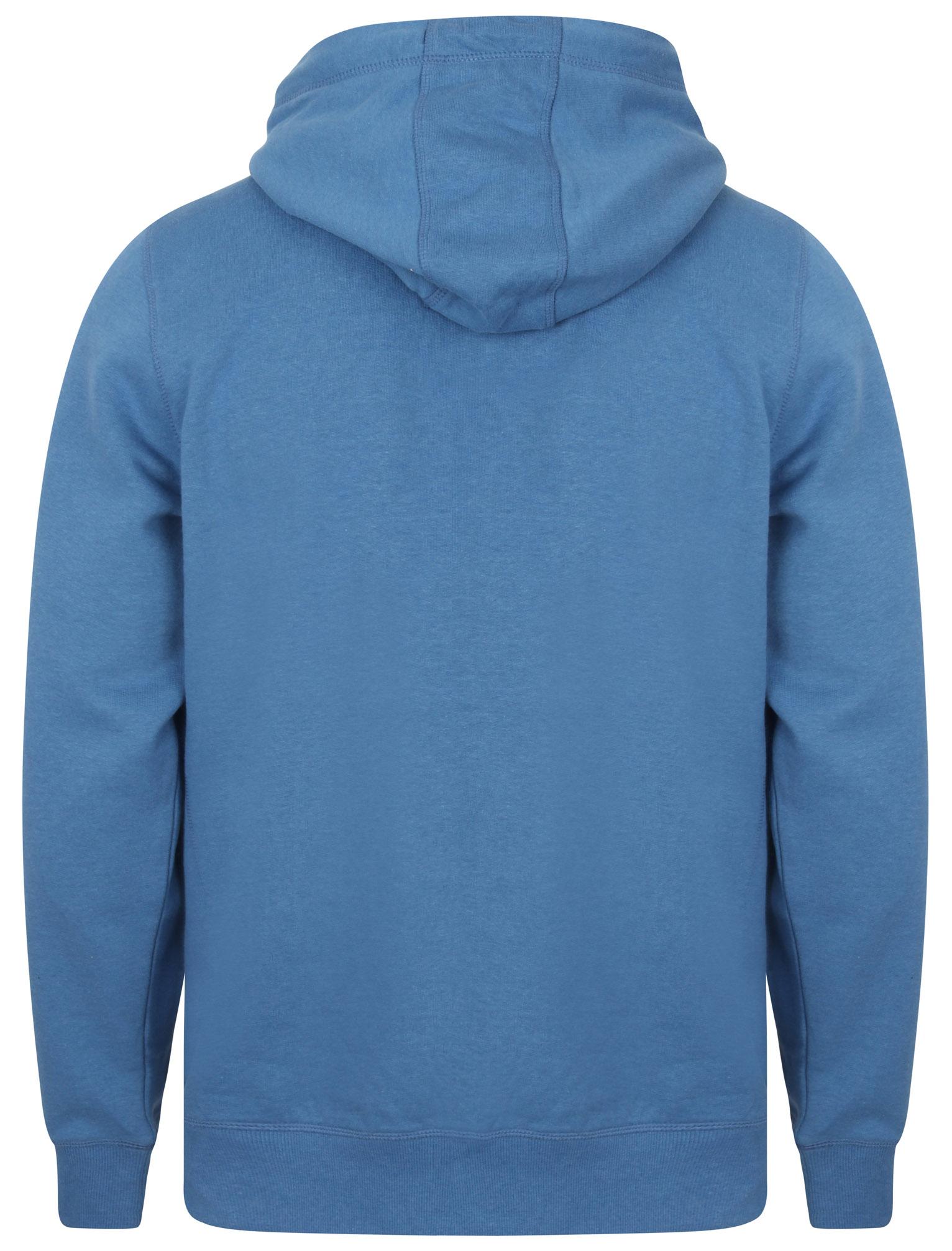 Tokyo-Laundry-Men-039-s-Harper-Zip-Up-Hoodie-Hooded-Top-Sweatshirt-Sweater-Jacket thumbnail 7
