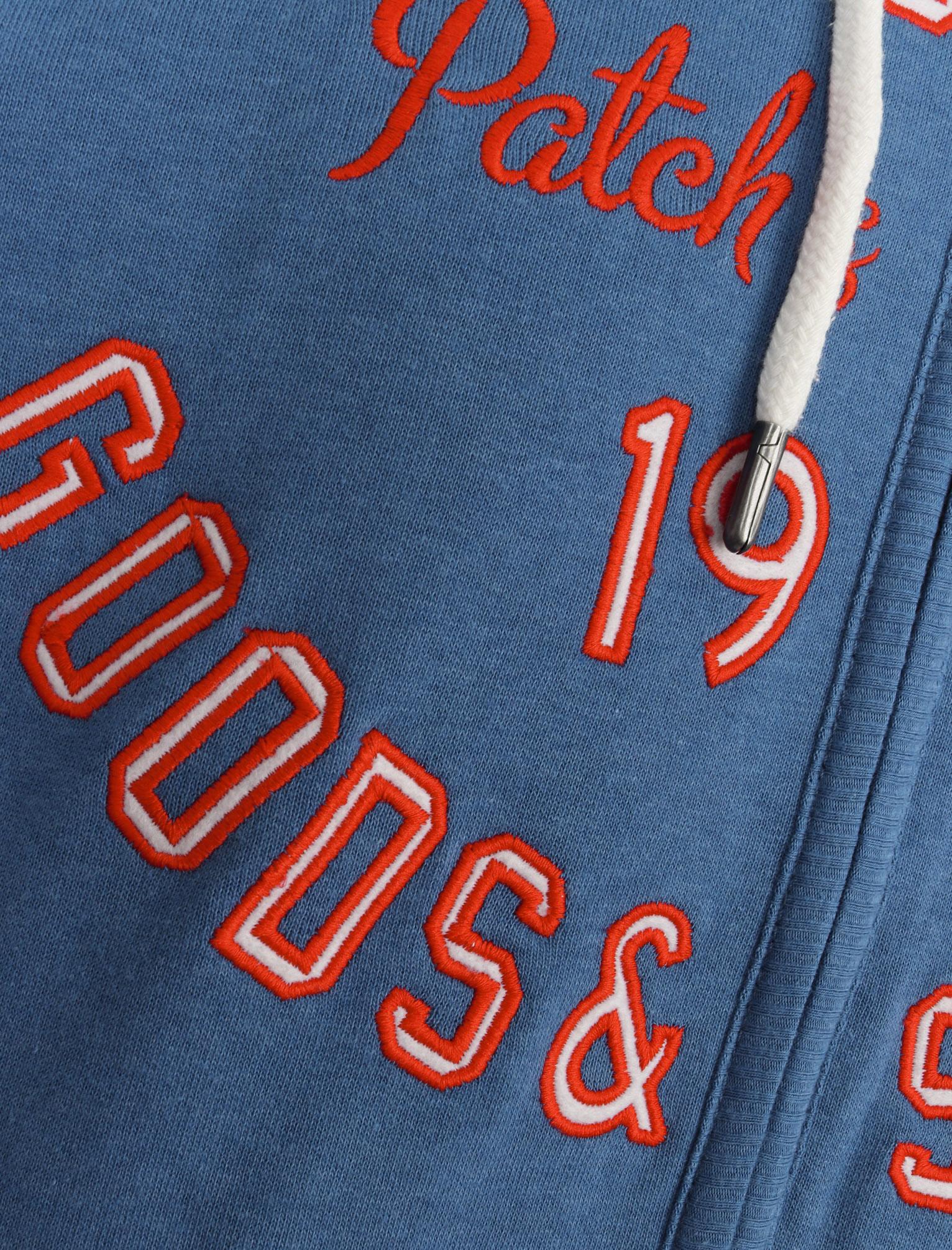 Tokyo-Laundry-Men-039-s-Harper-Zip-Up-Hoodie-Hooded-Top-Sweatshirt-Sweater-Jacket thumbnail 9