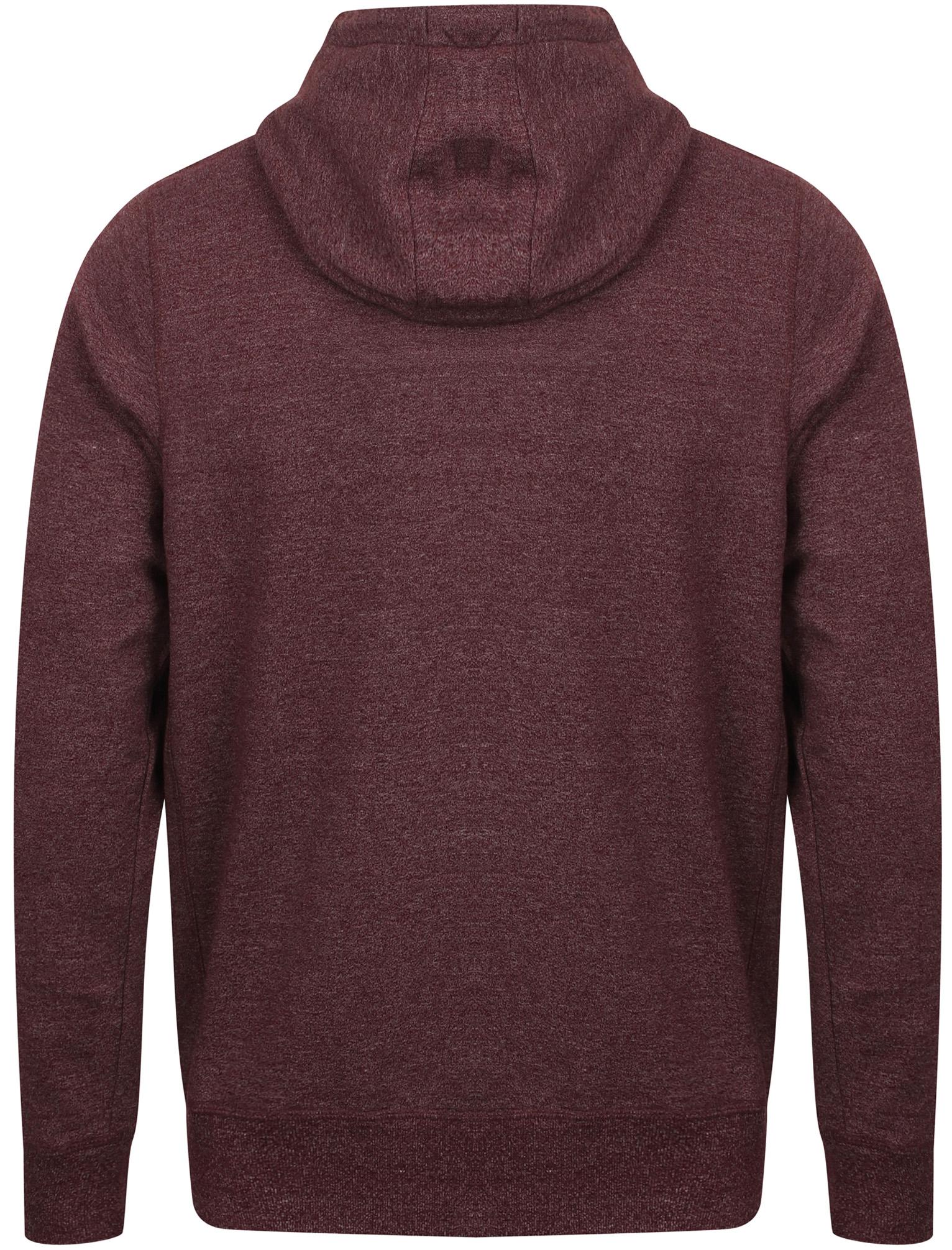 Tokyo-Laundry-Men-039-s-Hampton-Zip-Through-Hoodie-Hooded-Top thumbnail 7