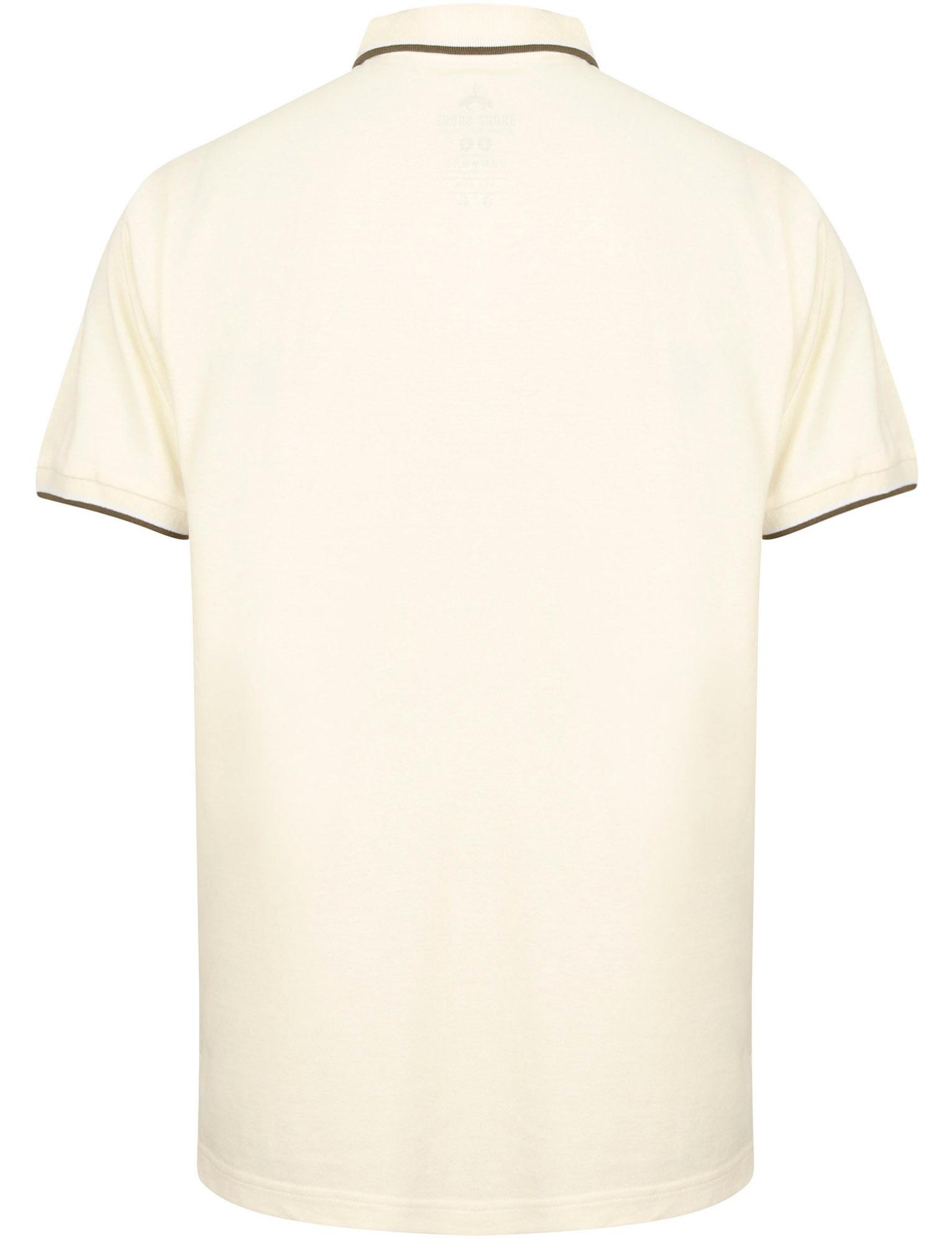 Sth-Shore-Mens-Plain-Polo-Shirt-100-Pique-Cotton-T-Shirt-Top-Collar-Size-M-XXL thumbnail 31